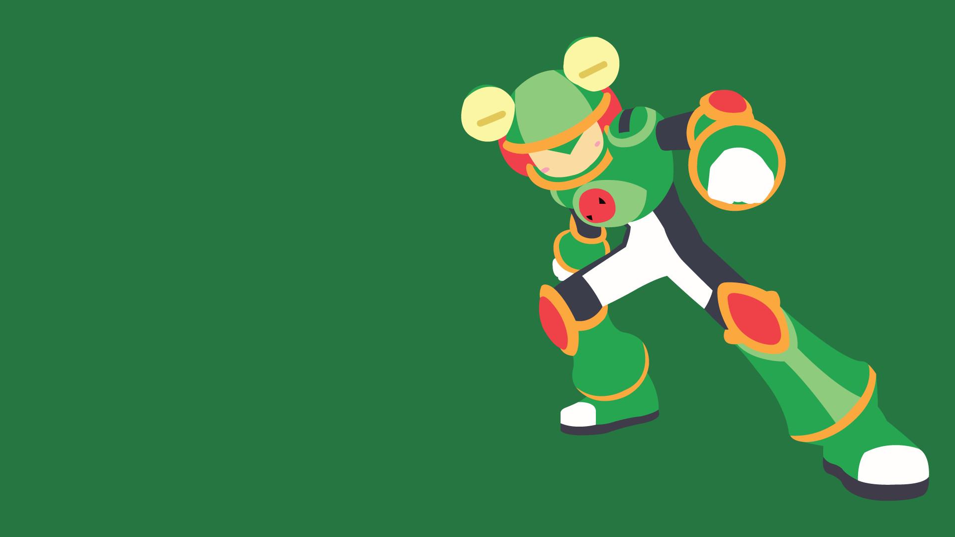 Mega Man Battle Network – Toad Soul Wallpaper by DashingHero on .