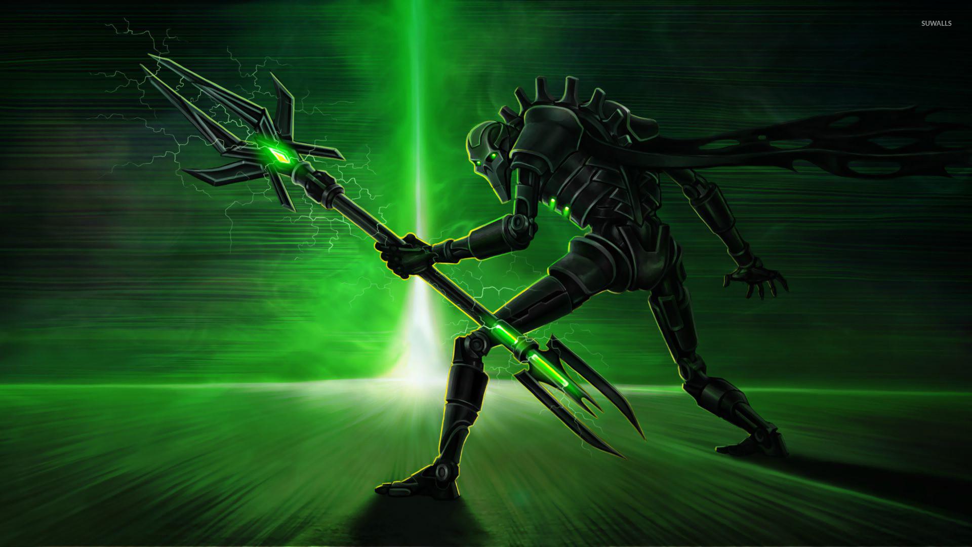 Warhammer 40,000: Space Marine [5] wallpaper jpg