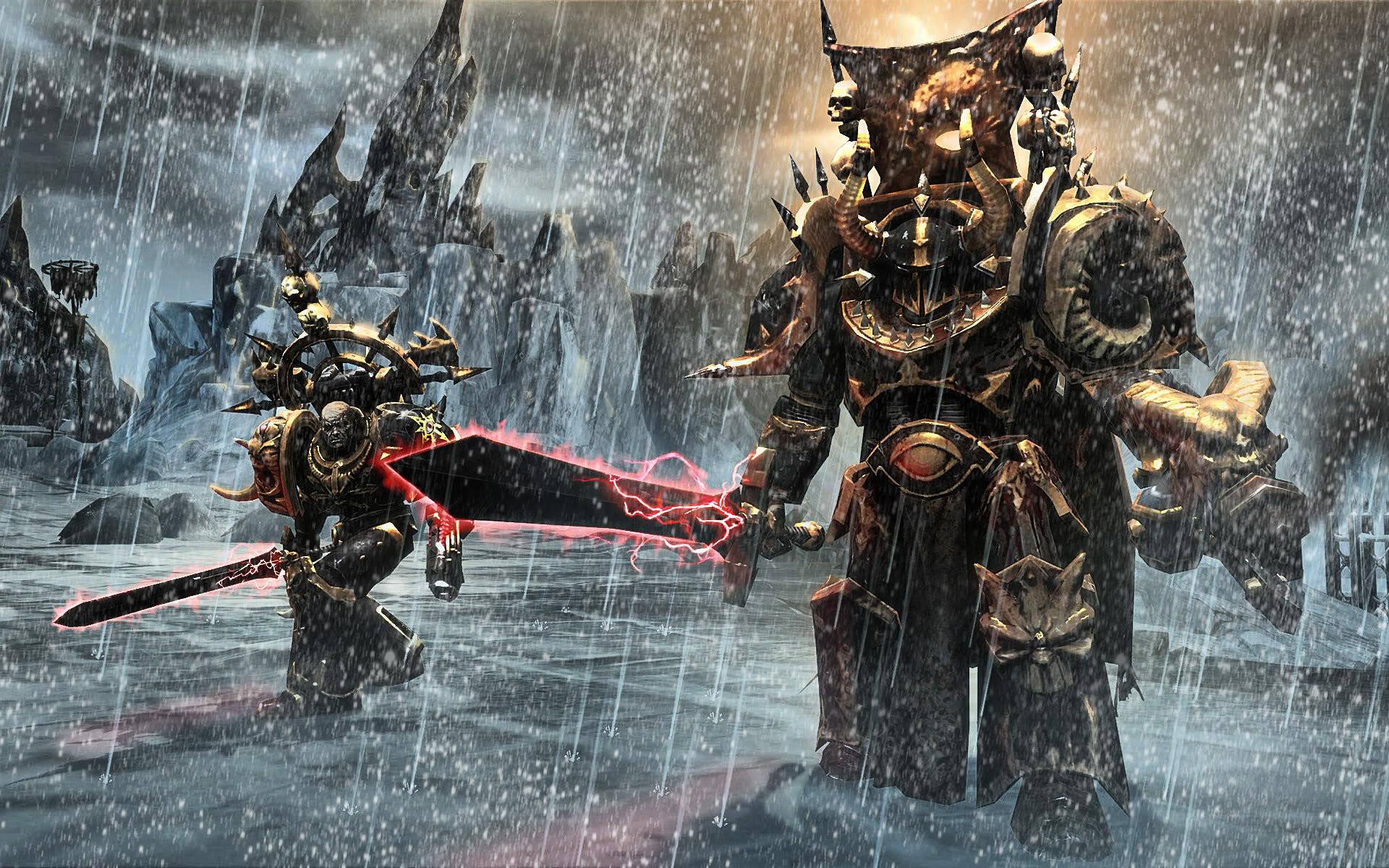 Warhammer 40k Chaos Wallpapers, wallpaper, Warhammer 40k Chaos .
