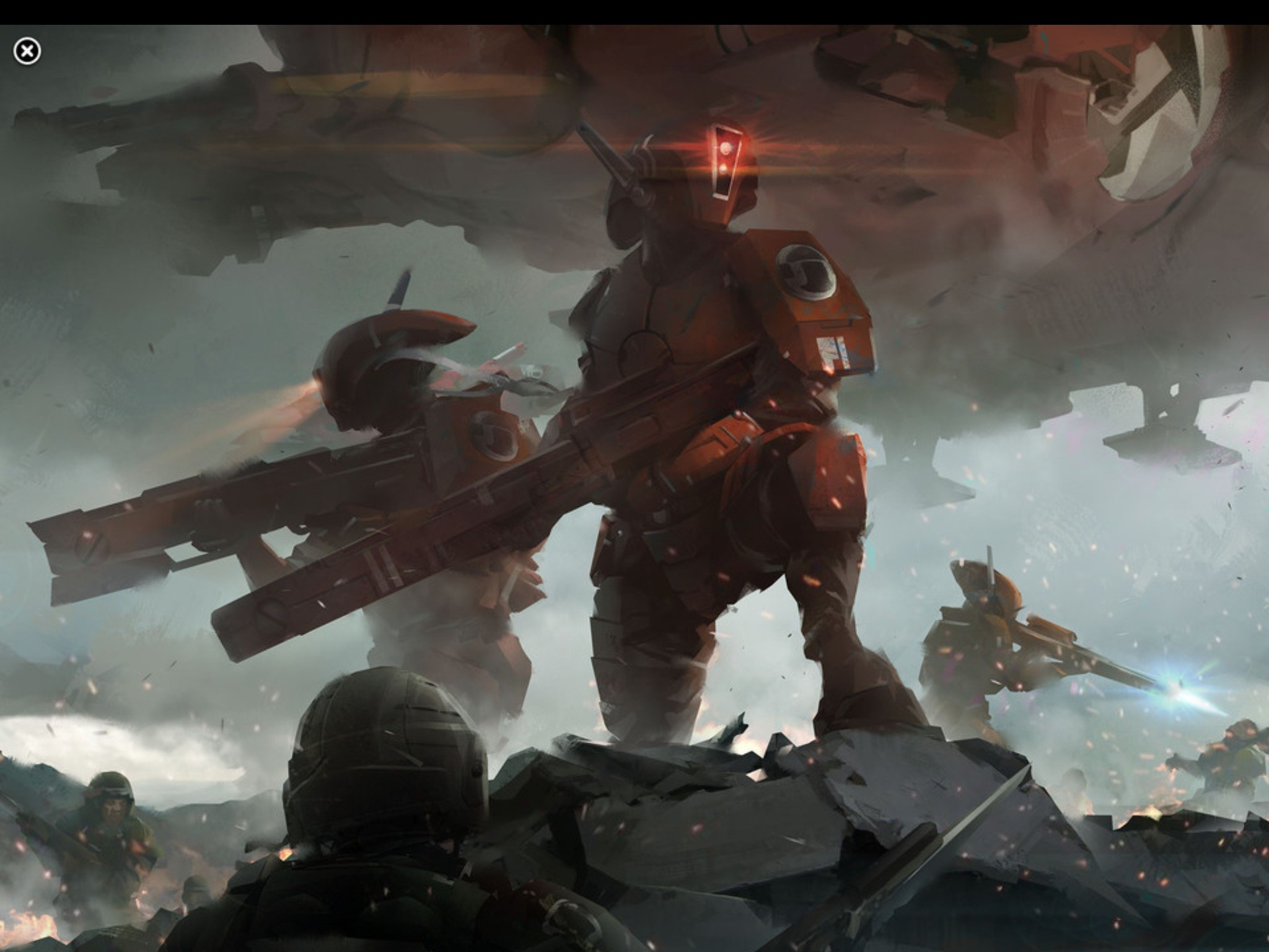 Farsight Enclaves – Warhammer Wiki – Space Marines, Chaos, planets, and