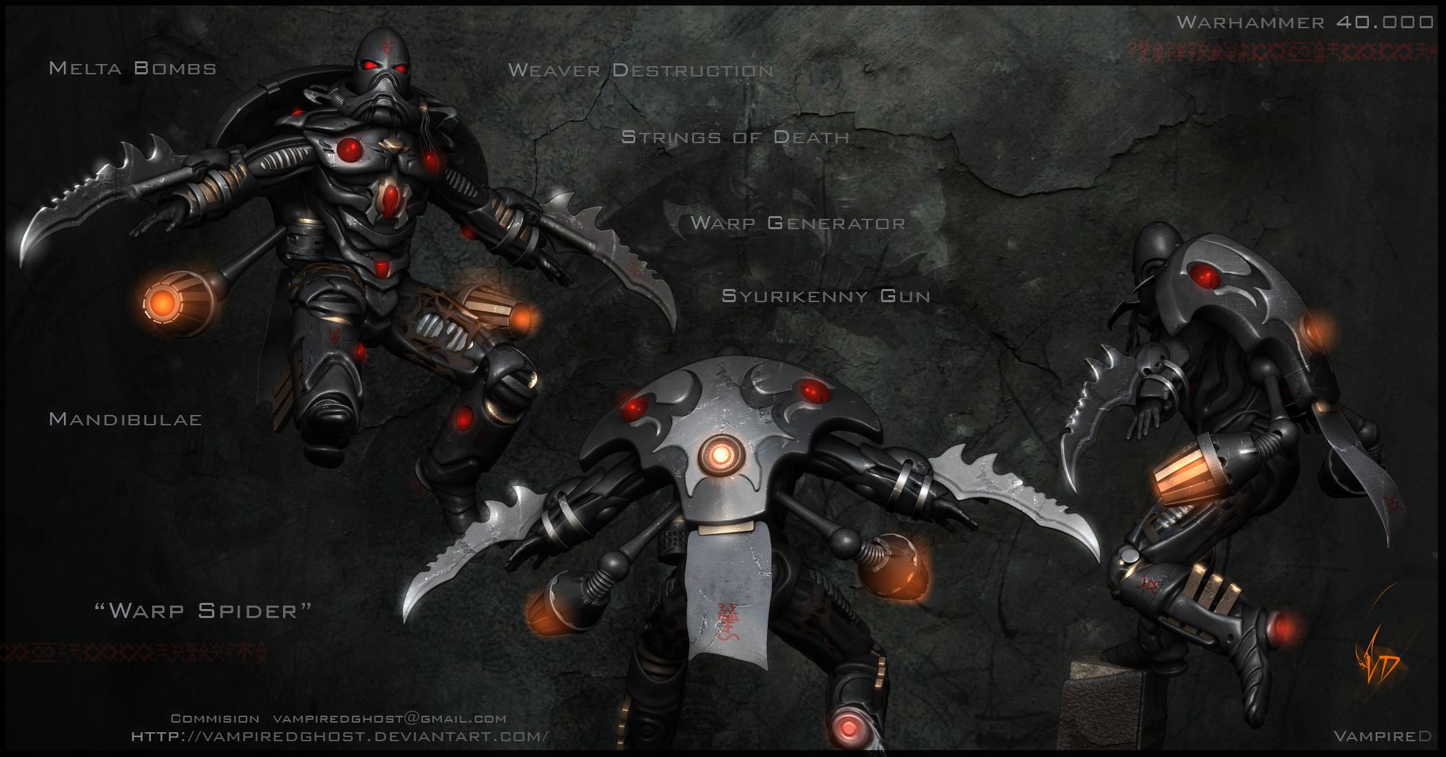 Warhammer 40k Eldar Wallpaper Com/groups/eldar-fan-group