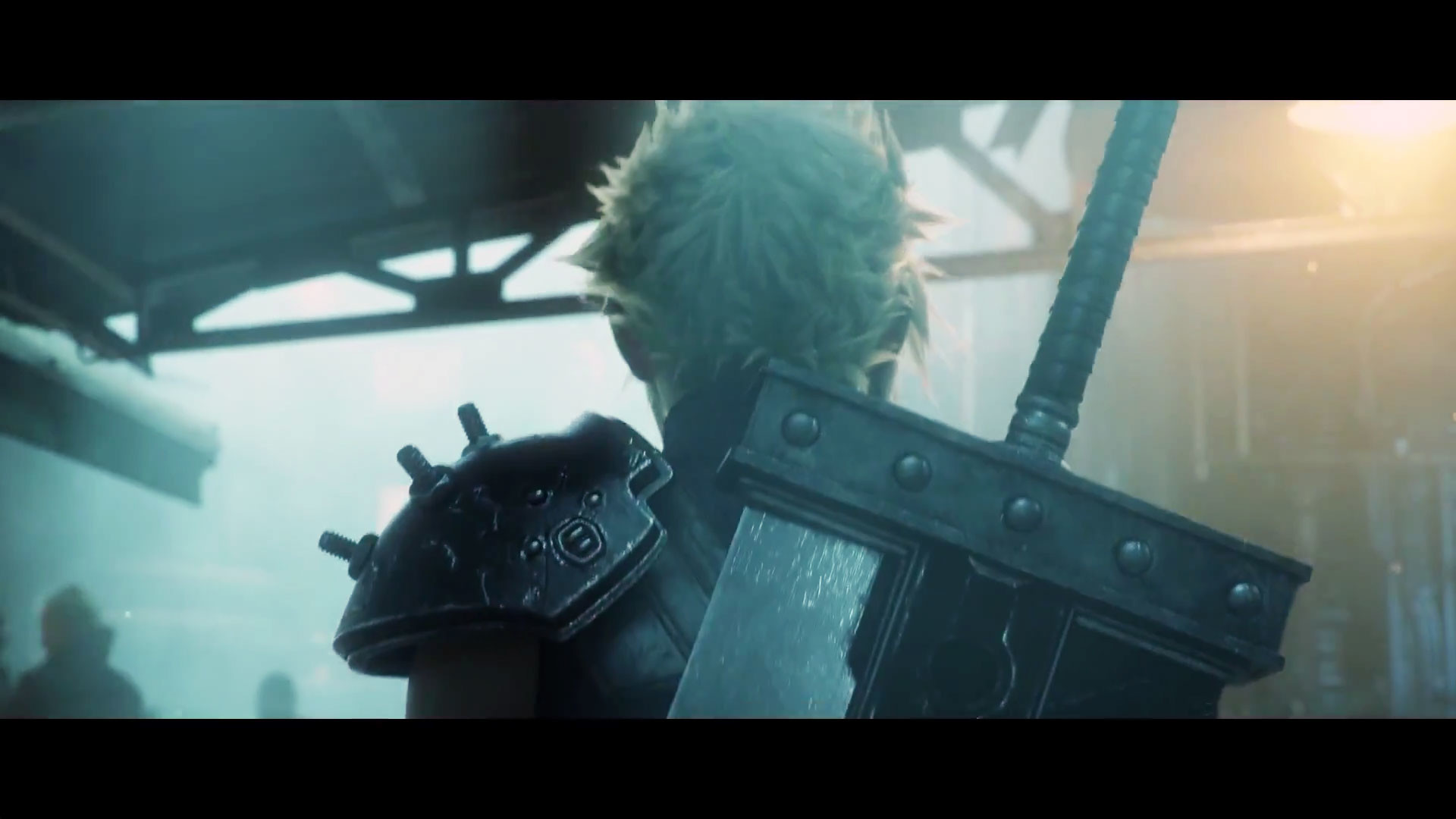 77 Final Fantasy Vii Remake