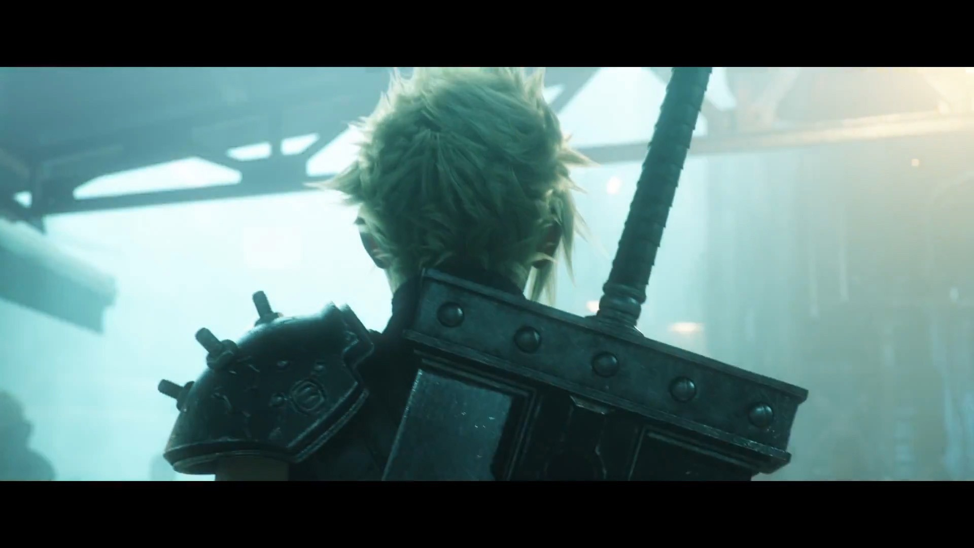 FFVII Remake will NOT be developed on the Luminous Engine