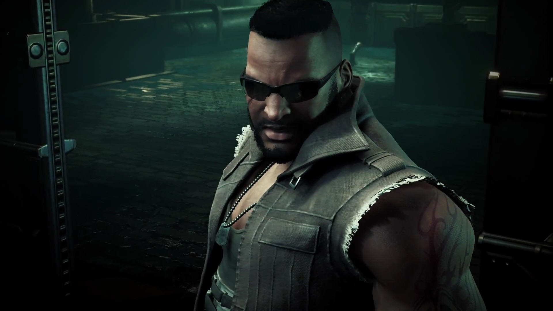 Next Final Fantasy VII Remake Voice Acting Almost Finished According To  Producer
