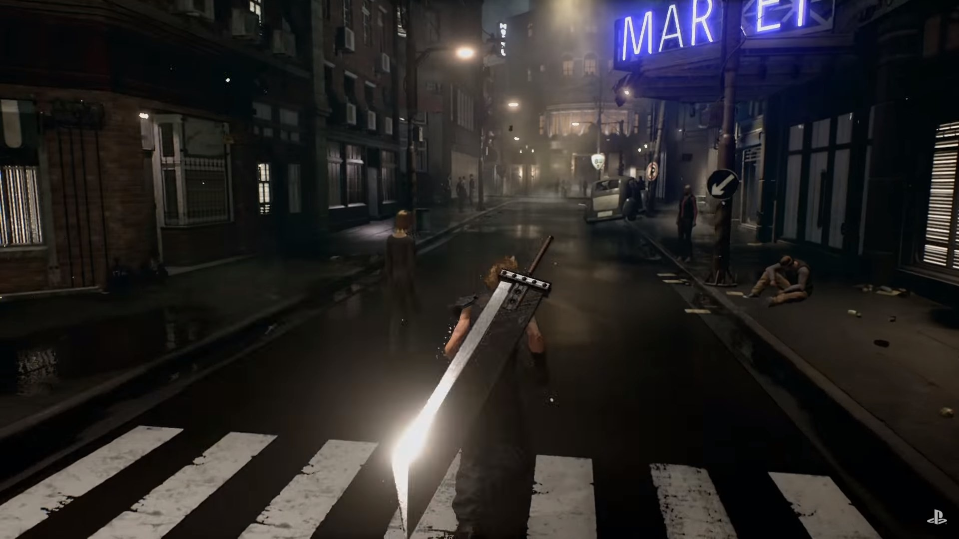 So while there has been a hugely positive reaction to the new trailer of FFVII  Remake shown at the Playstation Experience conference, recently it has been  …