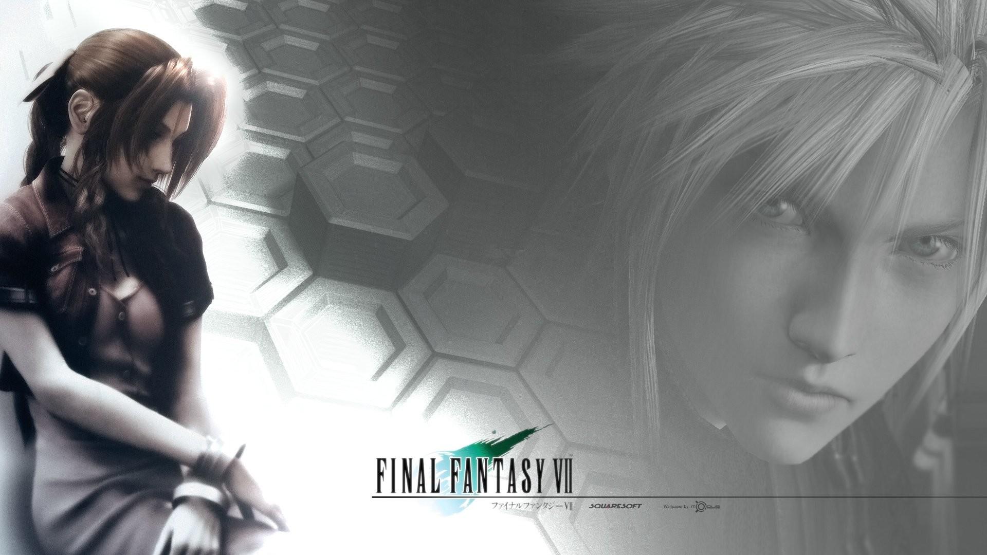 Dead Fantasy Final Fantasy VII Tifa Lockhart · HD Wallpaper | Background  ID:69804