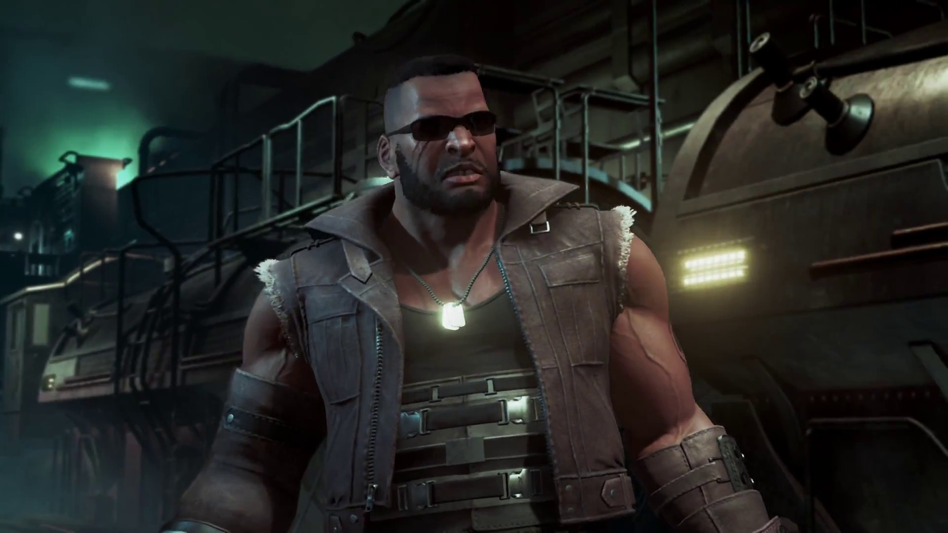 """The Final Fantasy VII remake was announced at E3 this year. In July,  Director Tetsuya Nomura stated """"We are bringing dramatic changes to the Final  Fantasy …"""