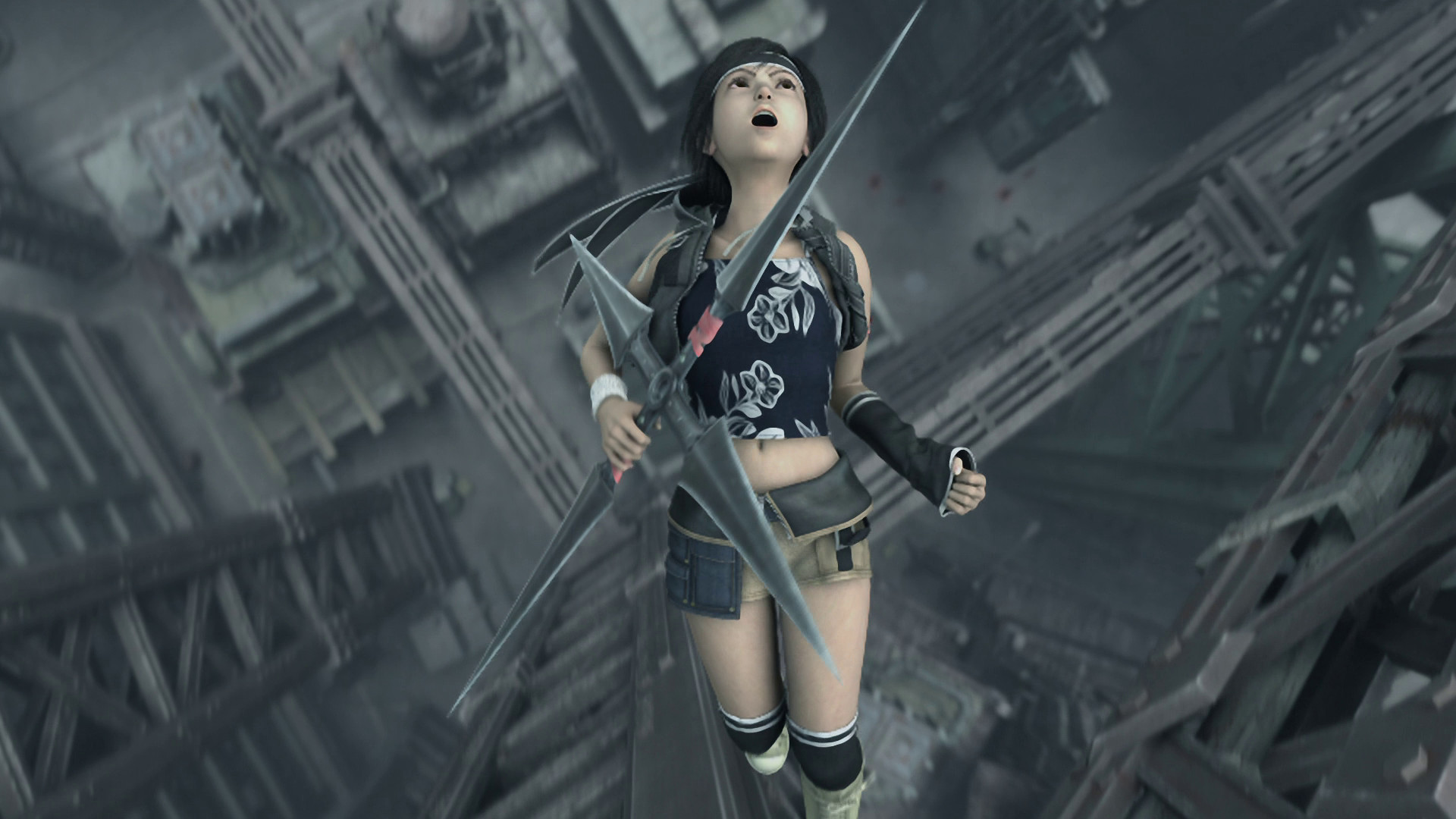 Advertisement. prev. next. Most fans of Final Fantasy VII …