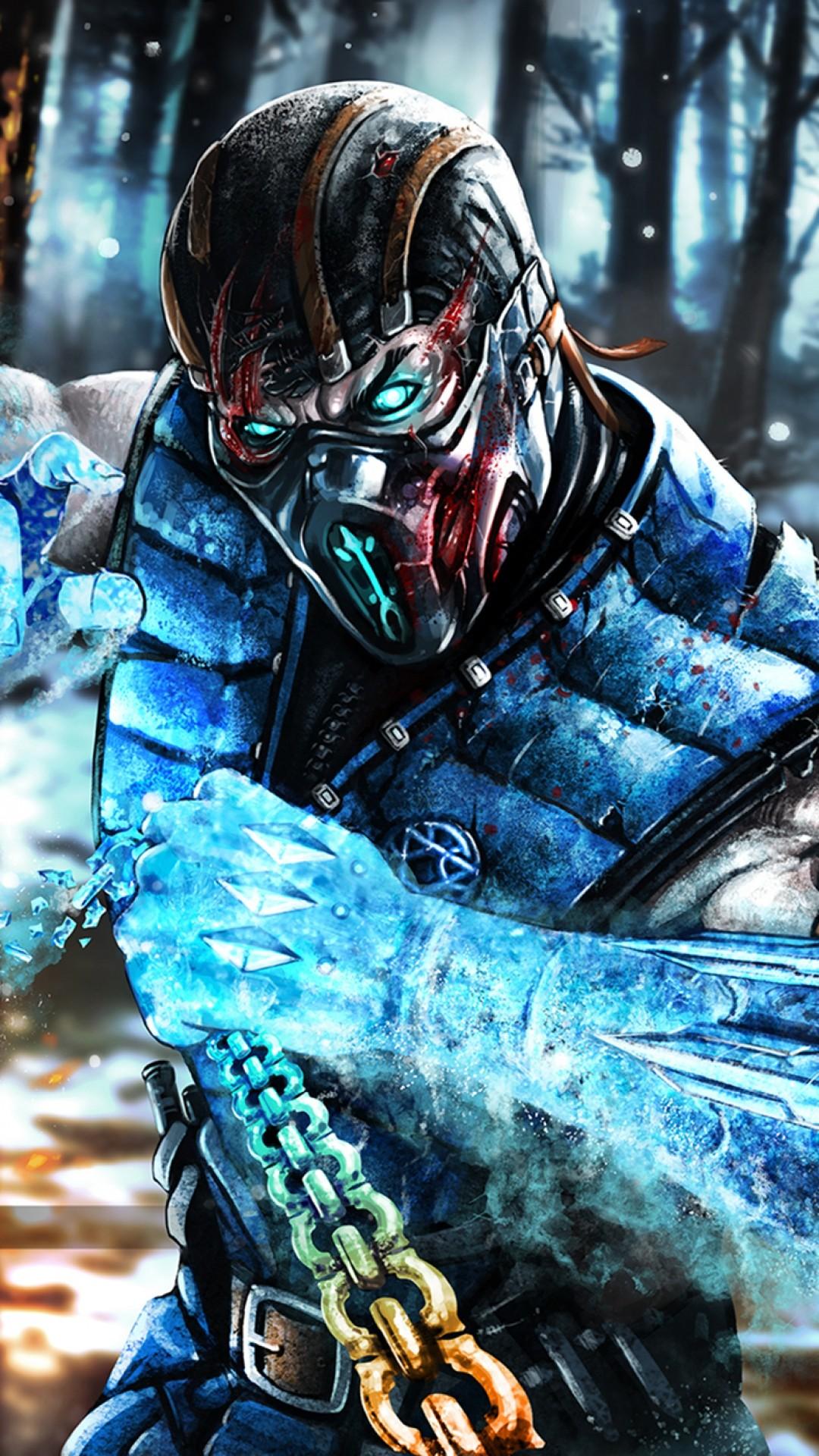 Explore Mortal Kombat X, Sub Zero Mortal Kombat, and more! Mortal Kombat  Wallpapers for Iphone …