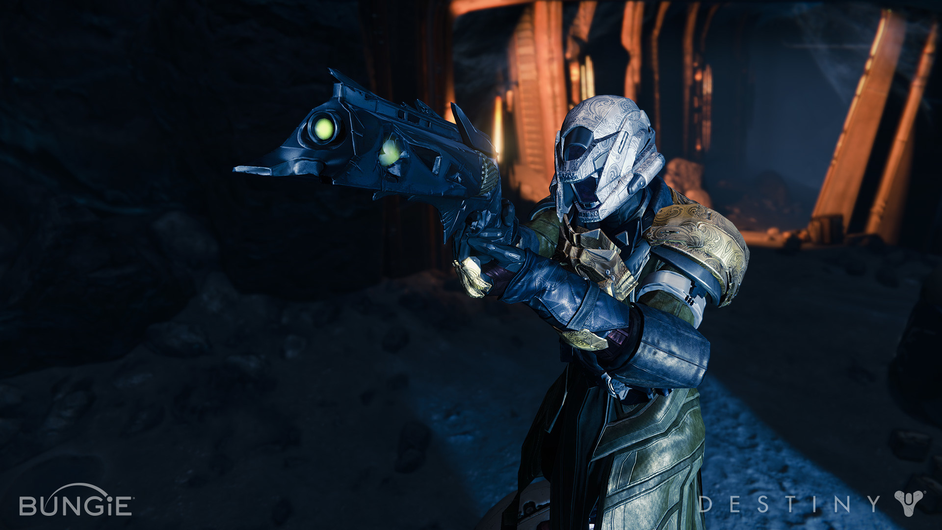 Photos destiny warlock wallpaper page 5