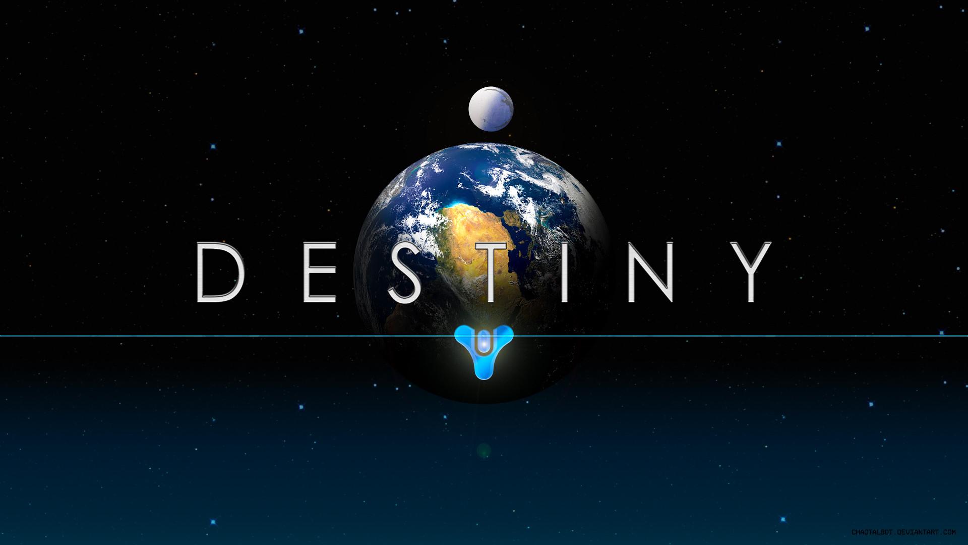 Fonds d'̩cran Destiny РPage 2