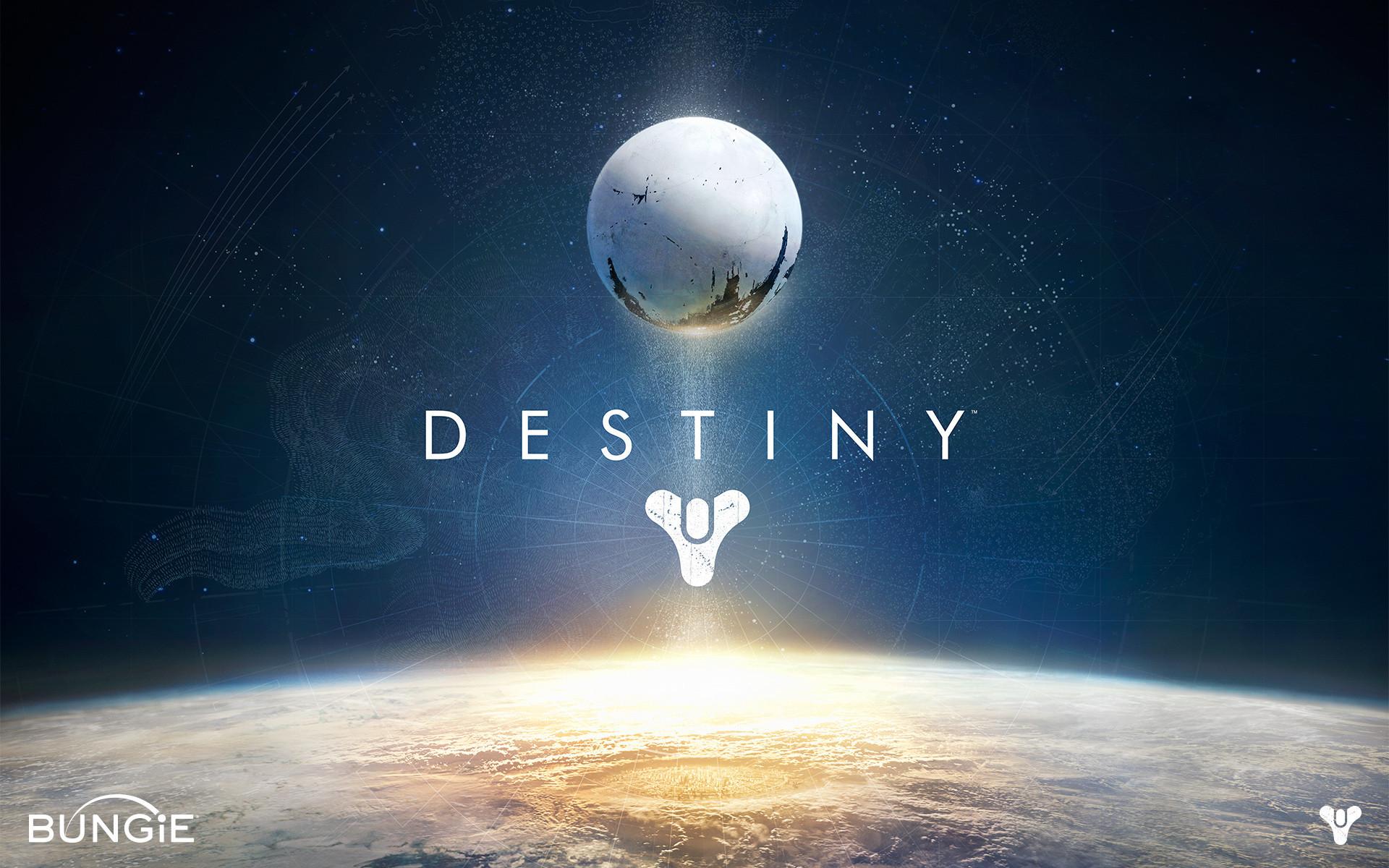 Destiny – Bungie – Wallpaper – Traveler