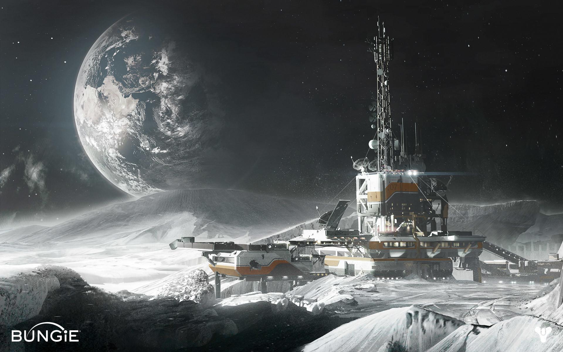 326 Destiny Fonds du0026#39;̩cran HD | Arri̬re-plans РWallpaper Abyss