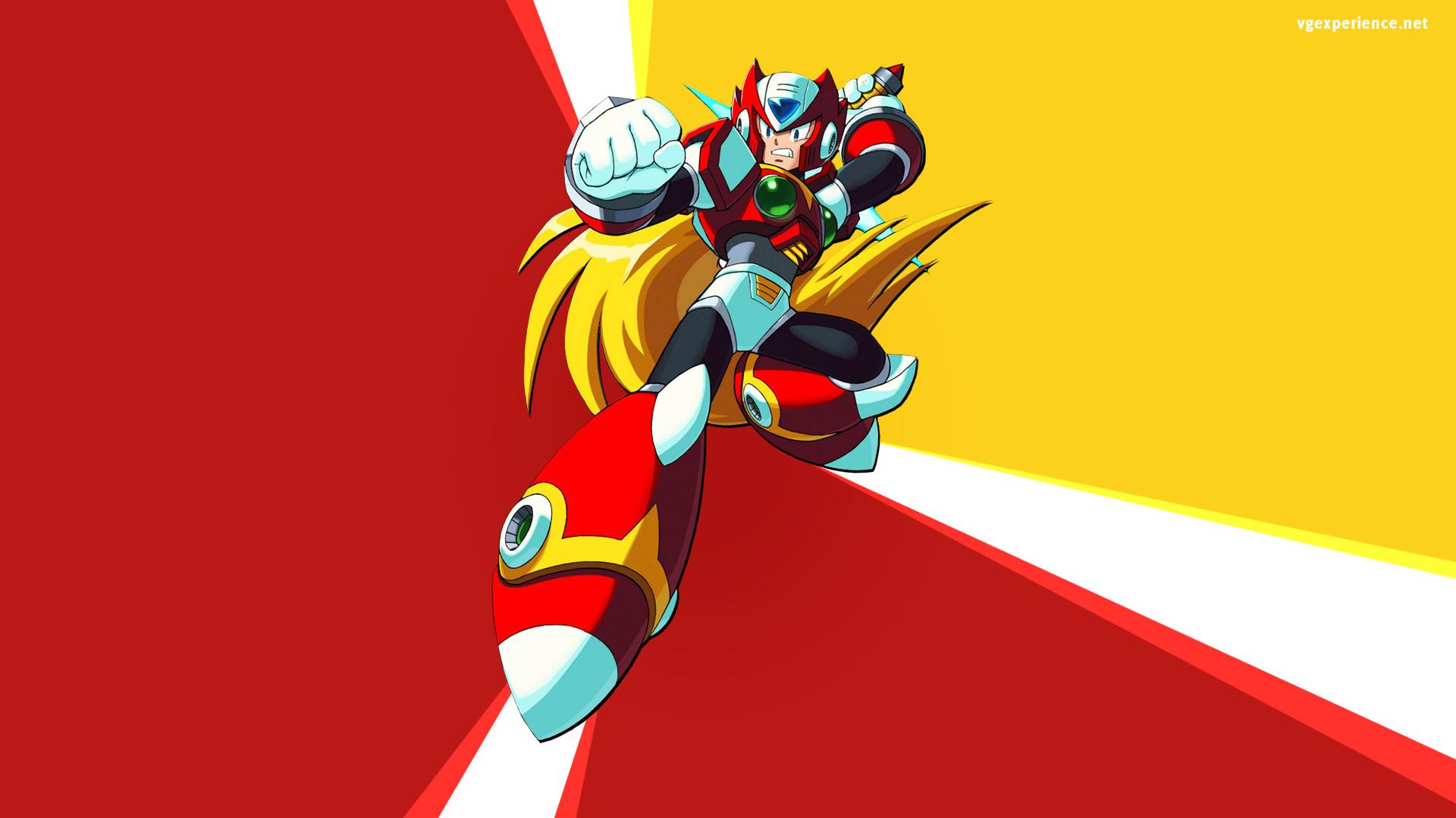 Mega Man X Computer Wallpapers, Desktop Backgrounds .