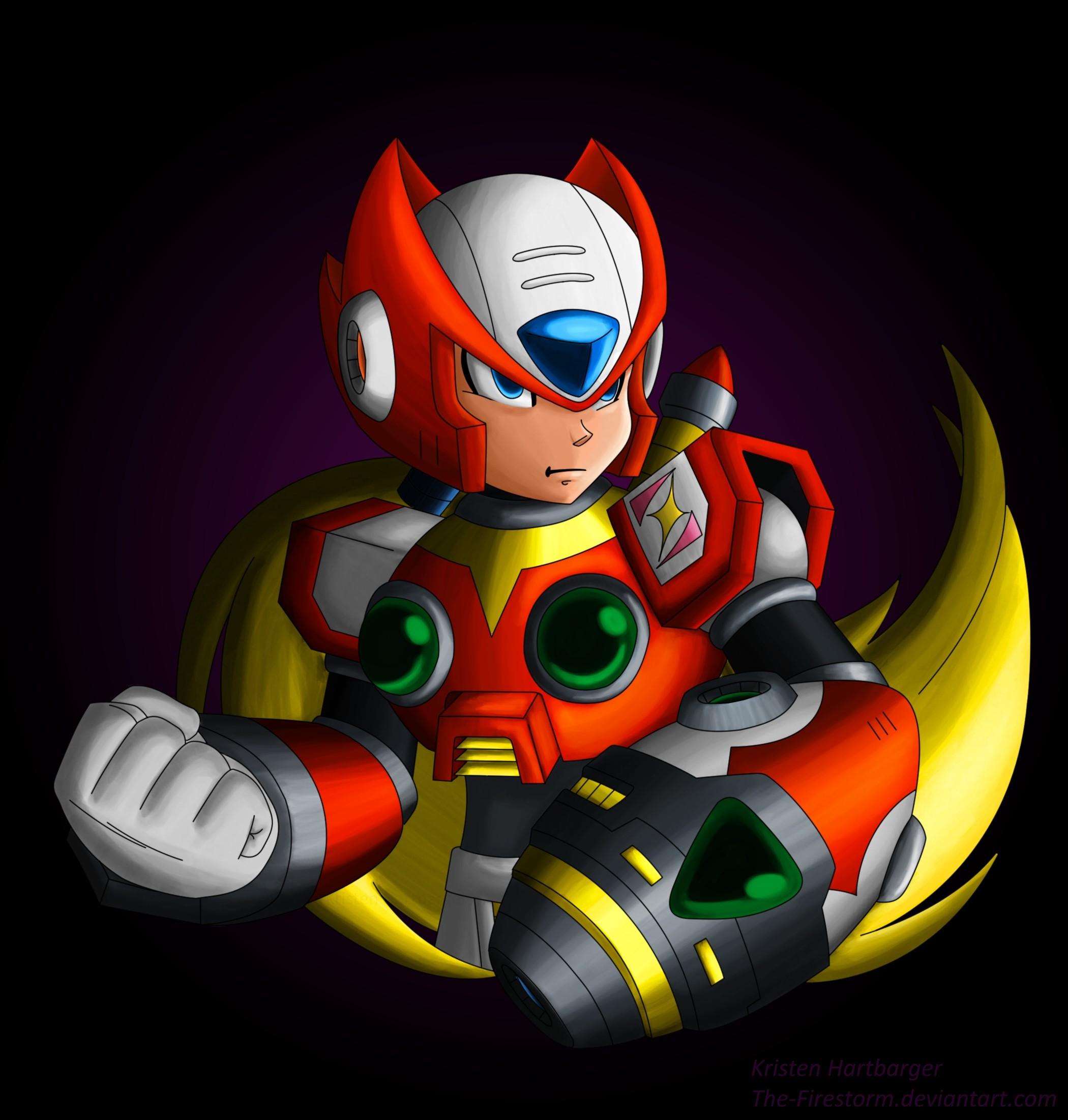 Zero (Megaman X) · download Zero (Megaman X) image