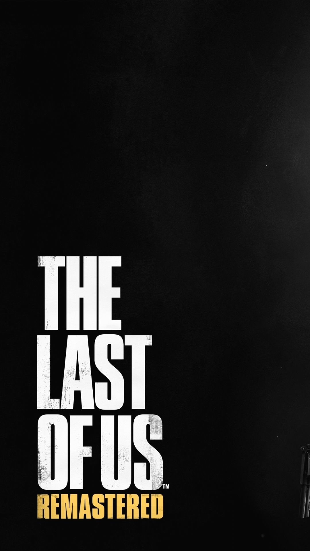 Windows Phone 8X – Video Game/The Last Of Us – Wallpaper ID: 580363