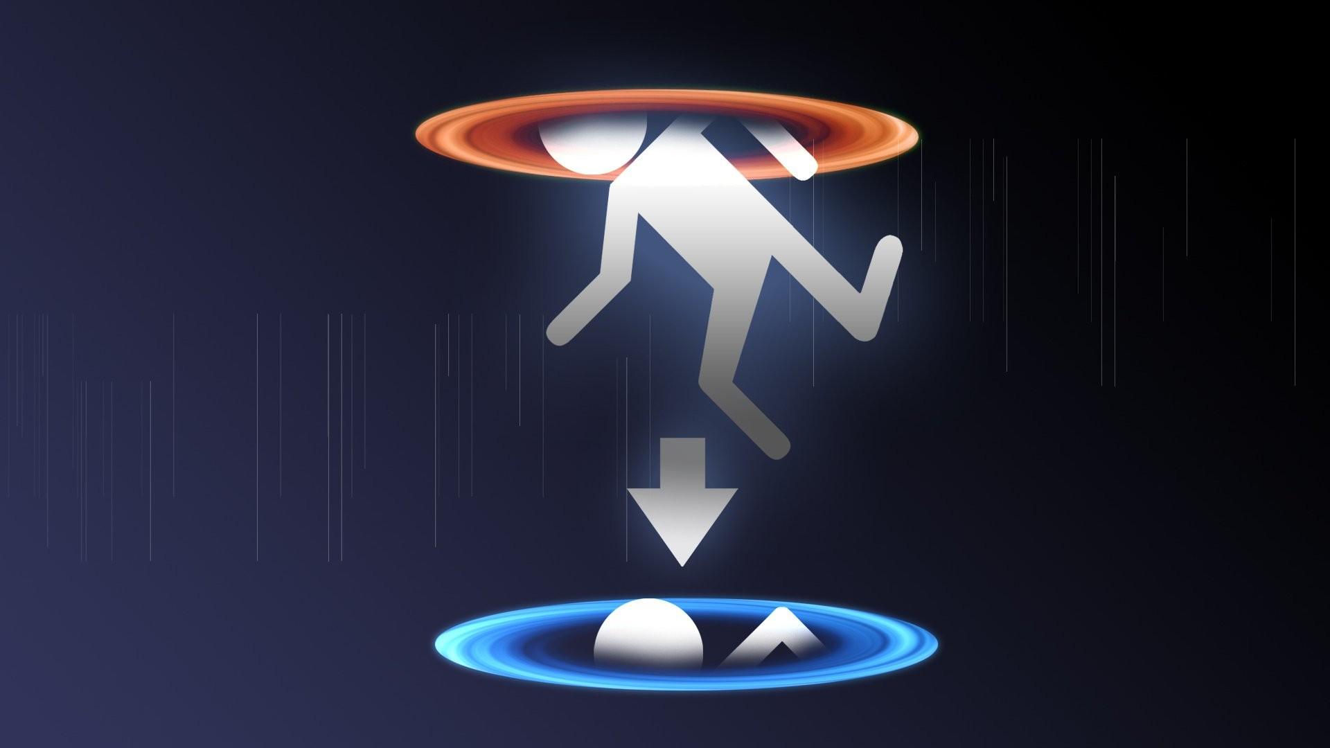 Portal. |. Portal Video Game …