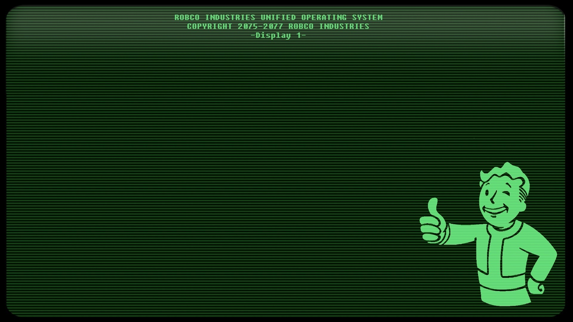 Fallout 3, Video Games, Pip Boy, Lines Wallpapers HD / Desktop and Mobile  Backgrounds