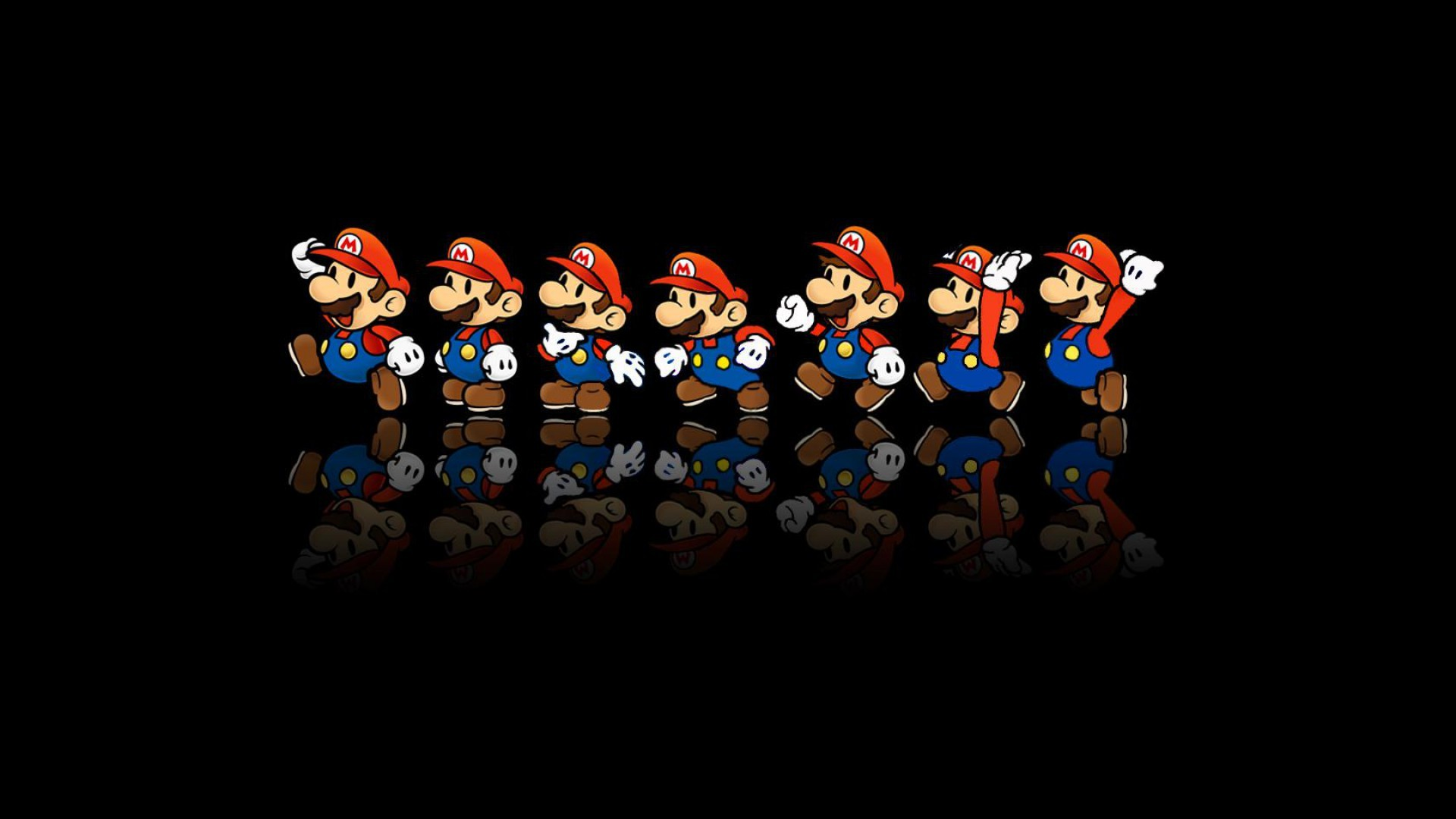 Games Wallpapers Mario Other Video Games Mario Wallpaper