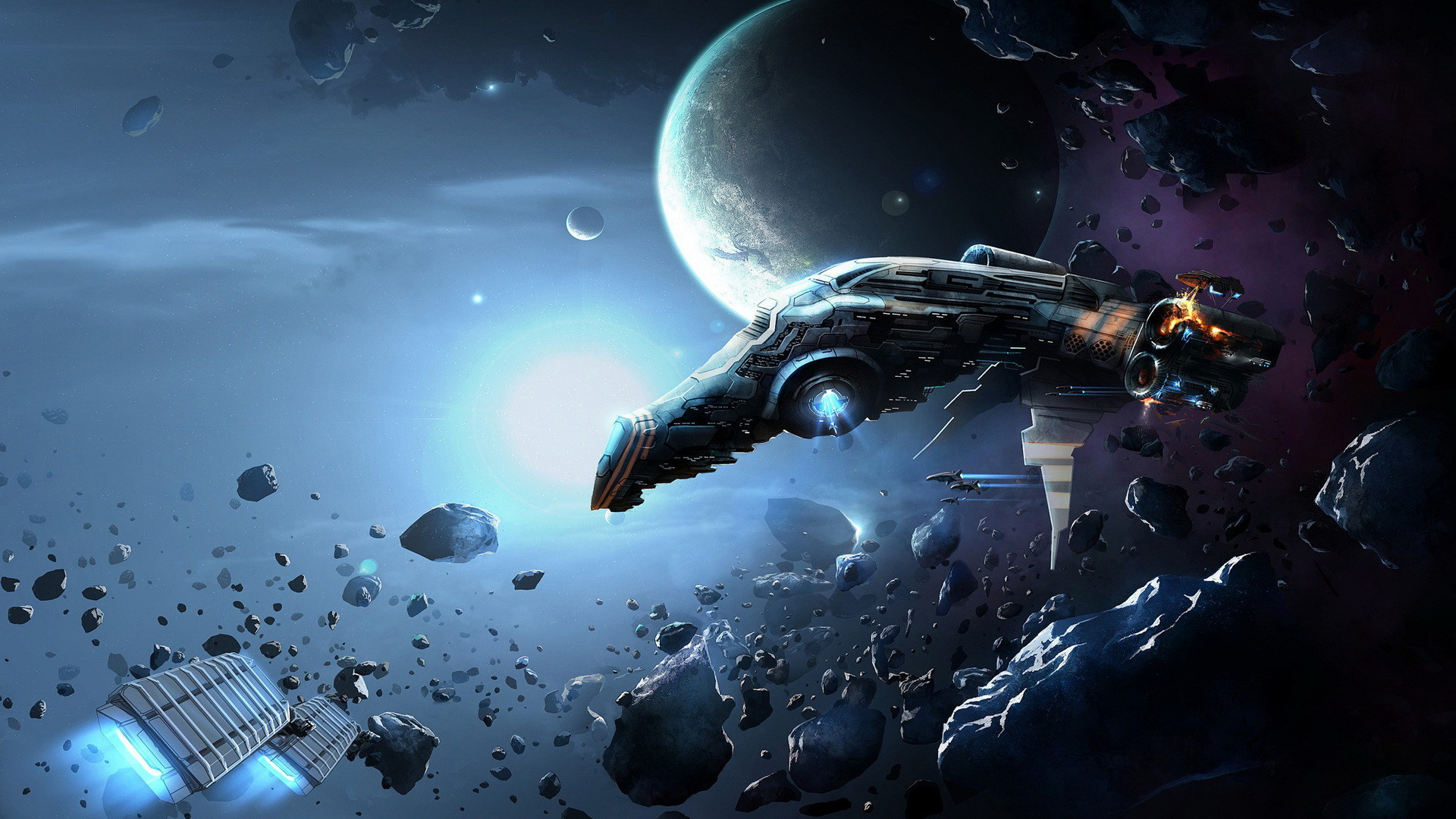 Game HD Wallpapers, Video Games HD 1080p Wallpaper, eve online
