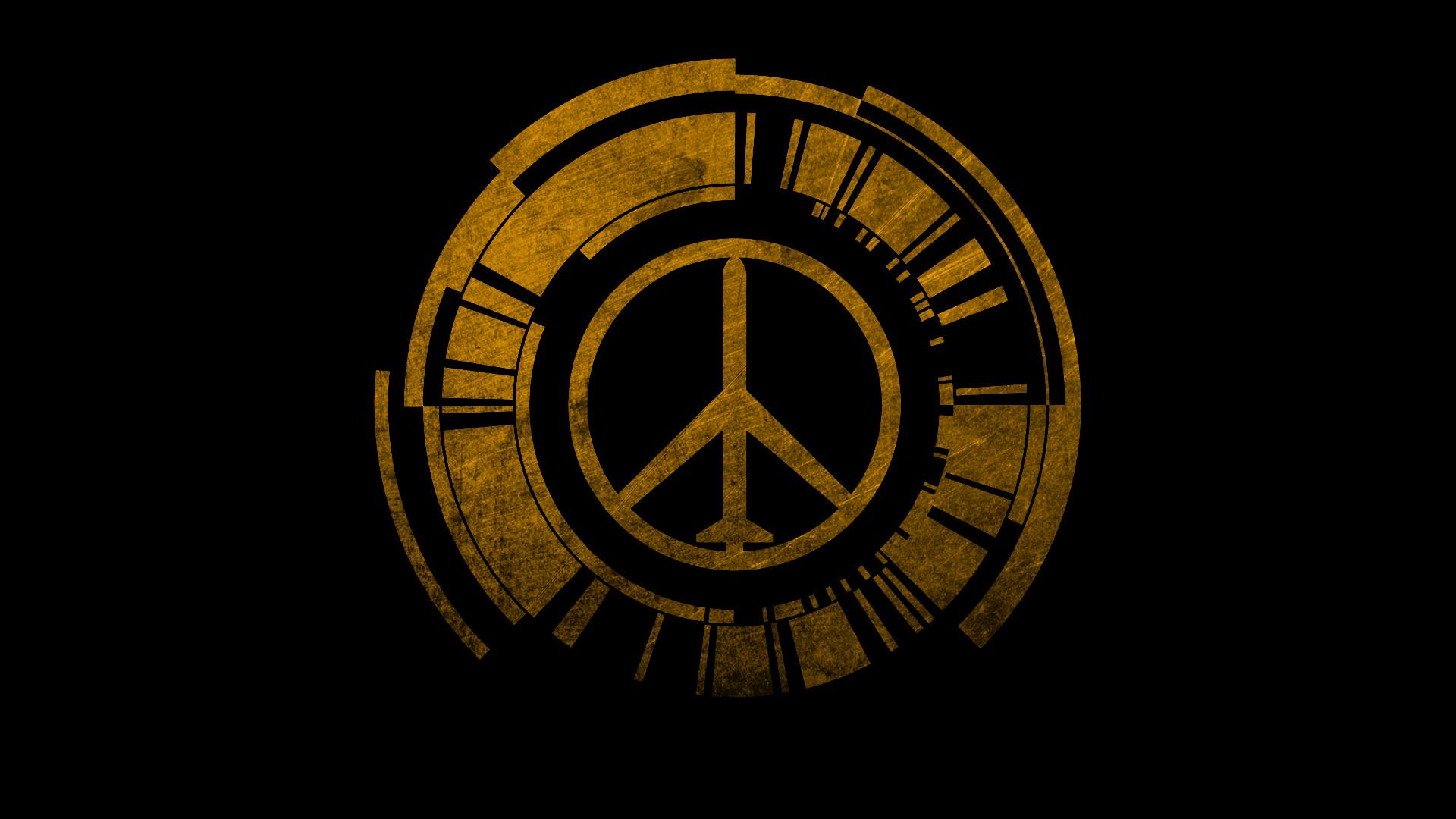 Metal Gear Solid Peace Walker logo wallpaper     123475    WallpaperUP