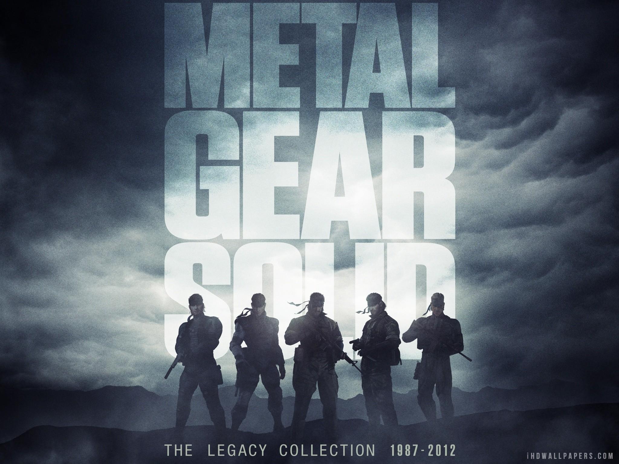 Metal Gear Solid 5 2015 #332