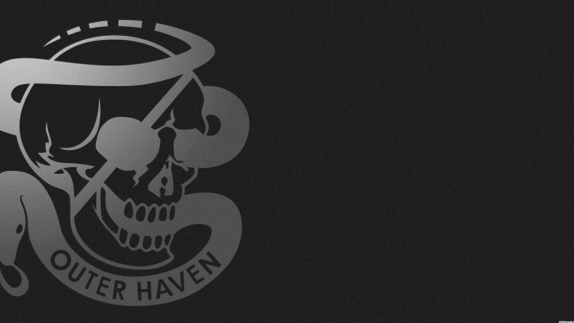Metal Gear Solid 4 Snakes Skulls