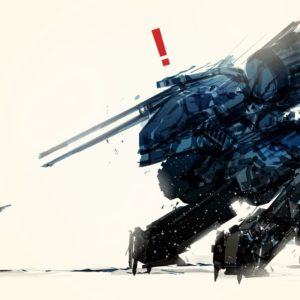 Metal Gear Solid iPhone