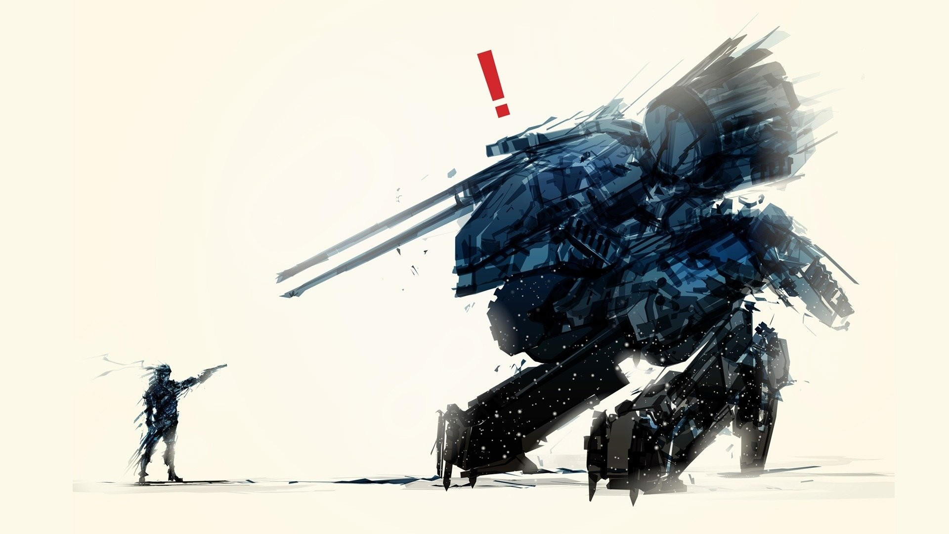 Big Boss Metal Gear Solid Solid Snake · HD Wallpaper   Background ID:423164