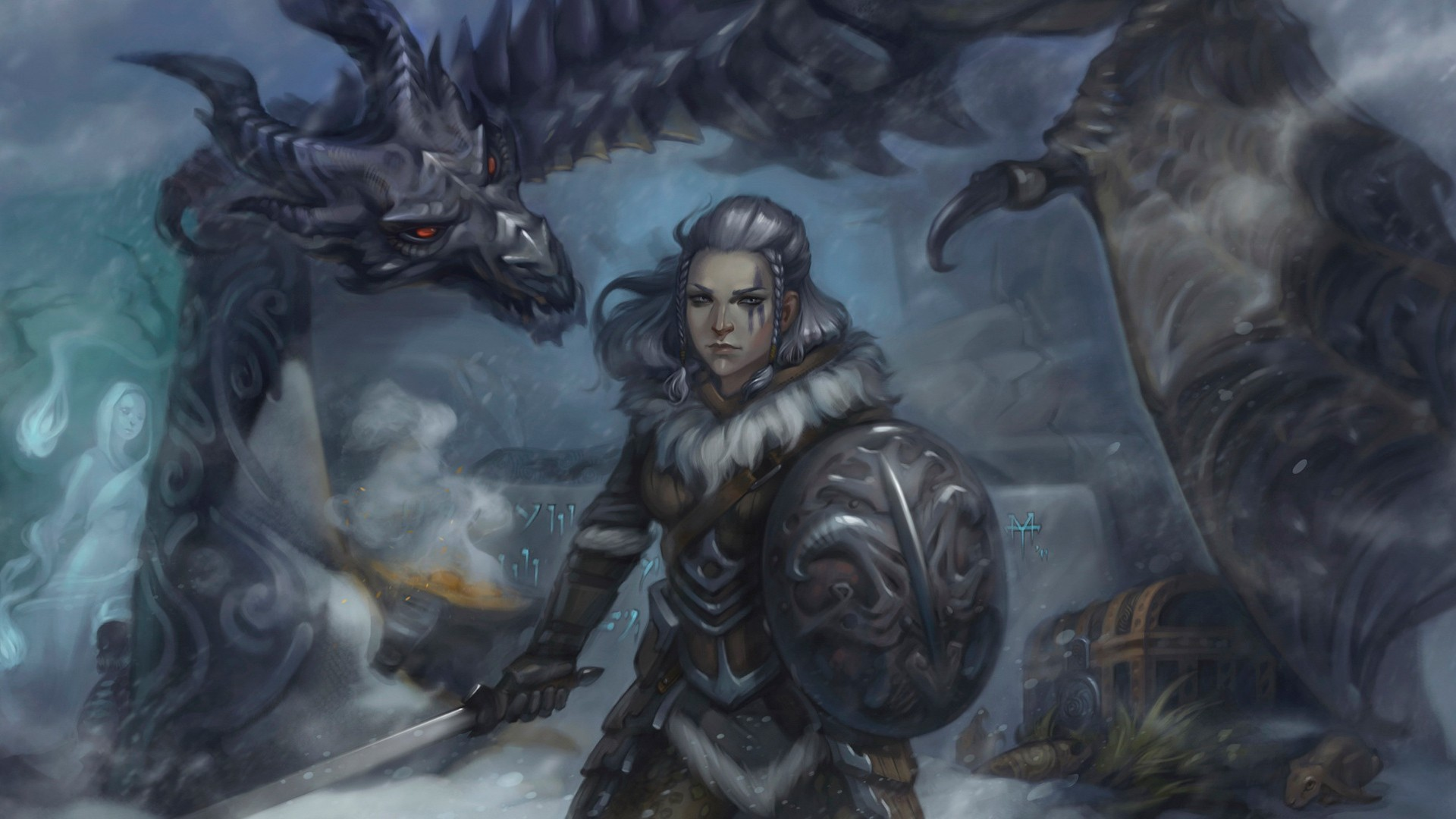 79 Female Skyrim This article has been viewed 116,250 times. 79 female skyrim