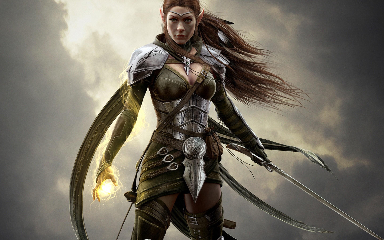 ELDER SCROLLS fantasy action rpg skyrim fighting warrior artwork dragon  wallpaper     913504   WallpaperUP