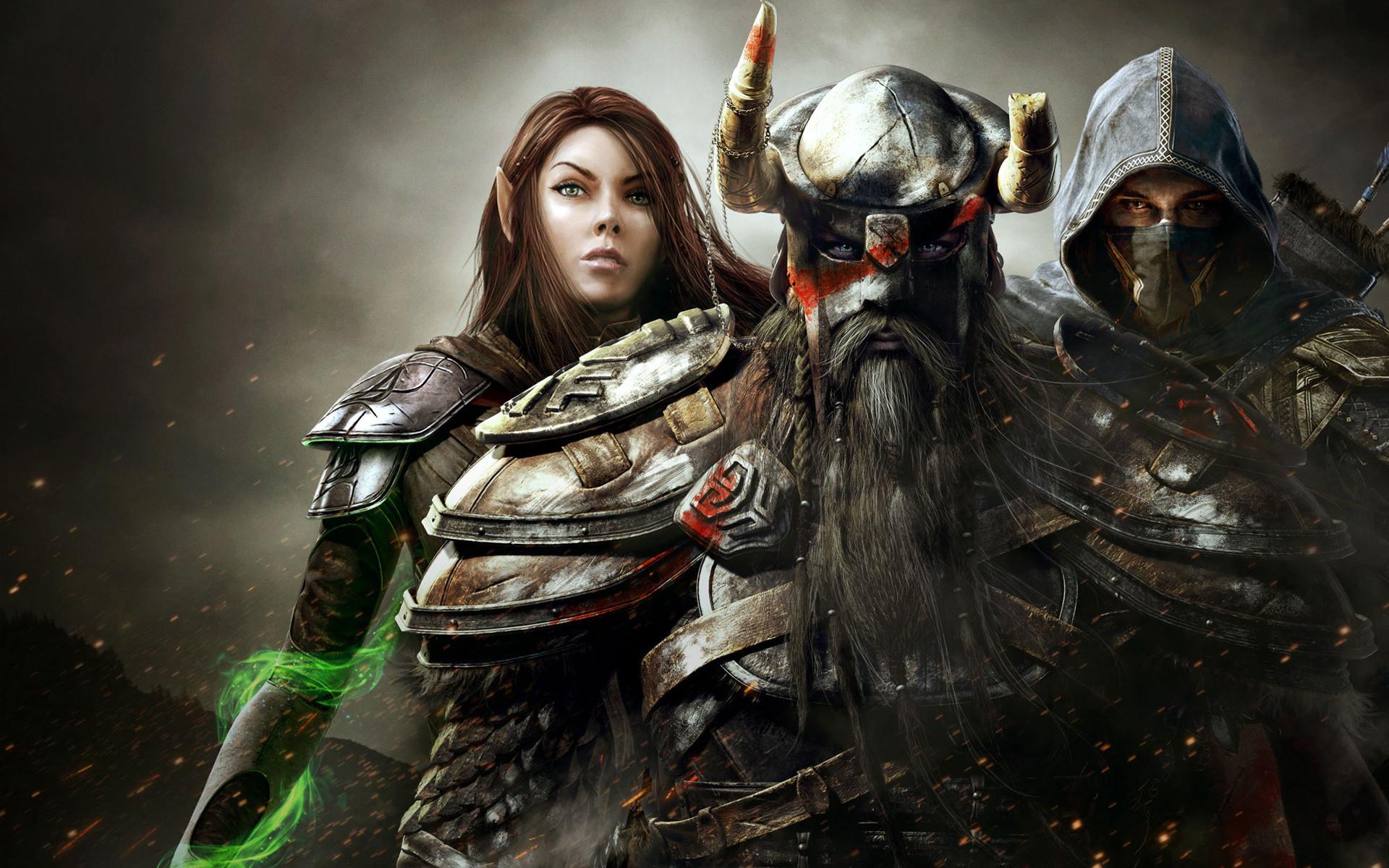 Explore The Elder Scrolls, Elder Scrolls Skyrim and more!