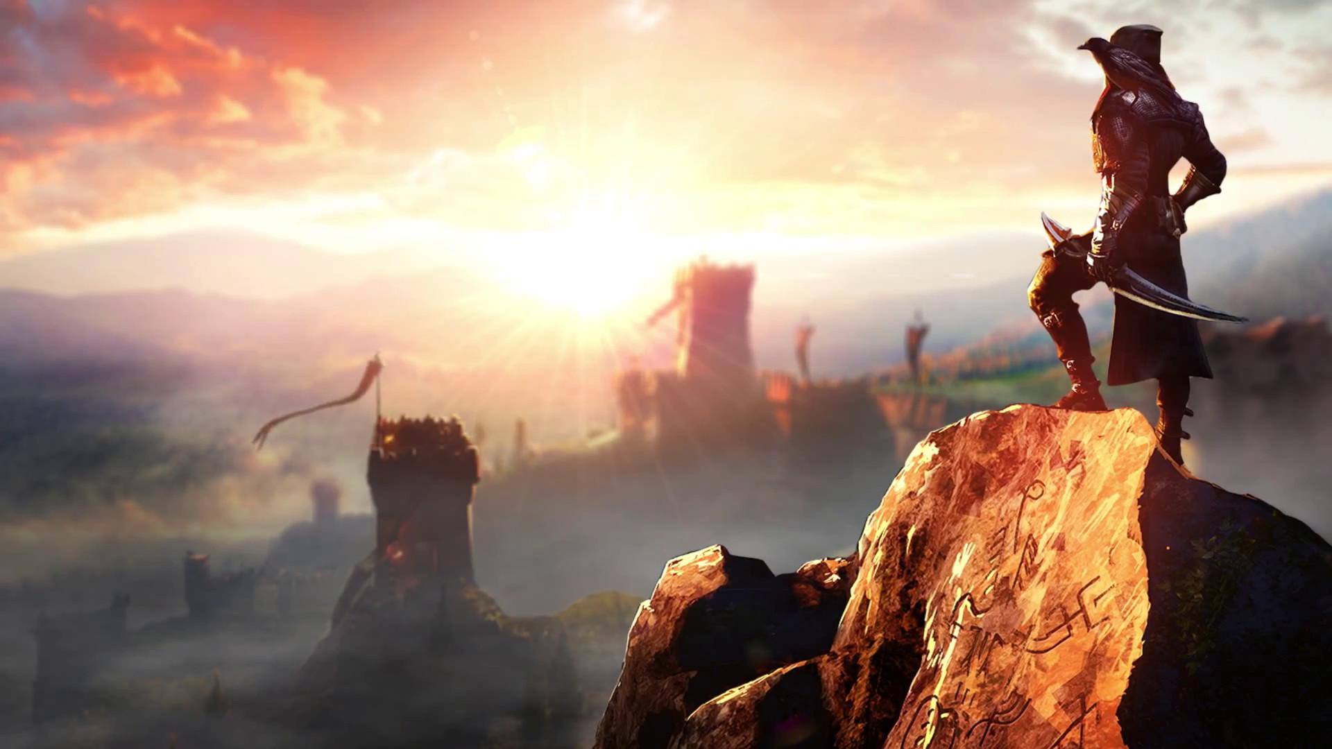 Dragon Age Phone Wallpaper – WallpaperSafari