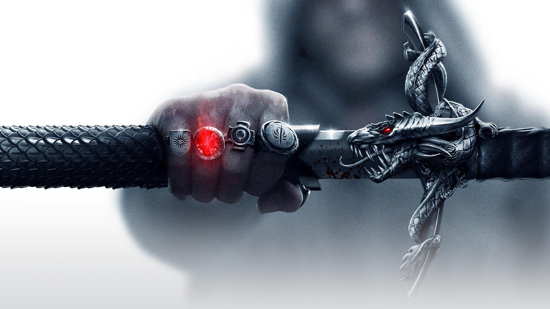 Dragon Age. Dragon Age 3 Inquisition