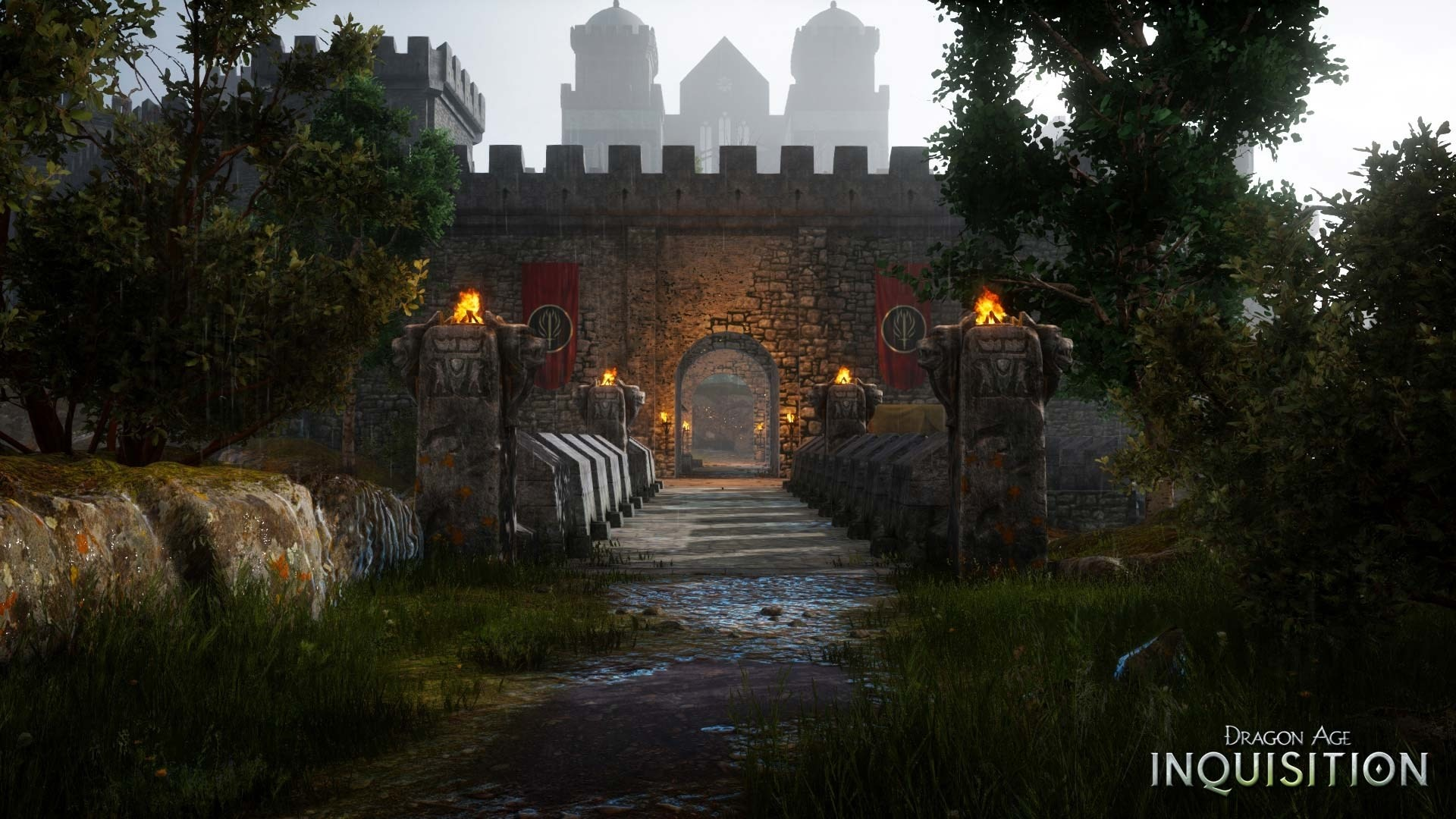 dragon age inquisition wallpaper pack 1080p hd, (392 kB)