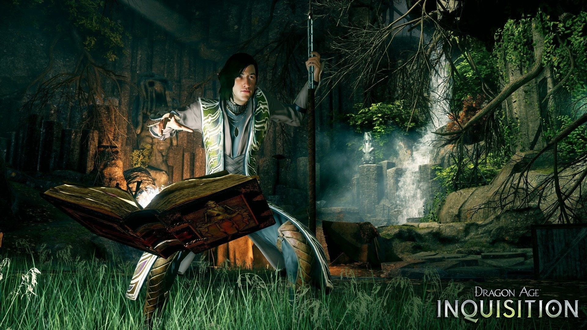 Video Game – Dragon Age: Inquisition Wallpaper