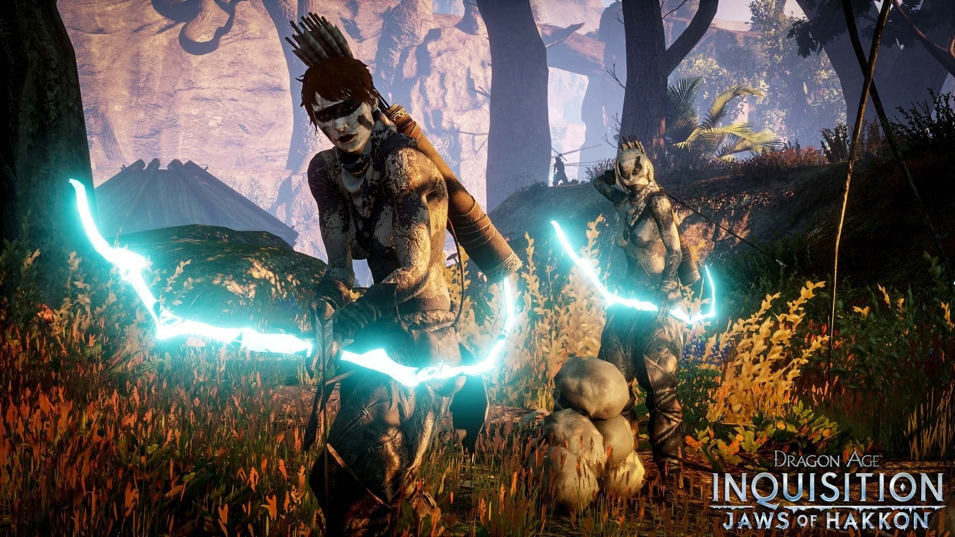 Dragon Age: Inquisition · HD Wallpaper | Background ID:587476