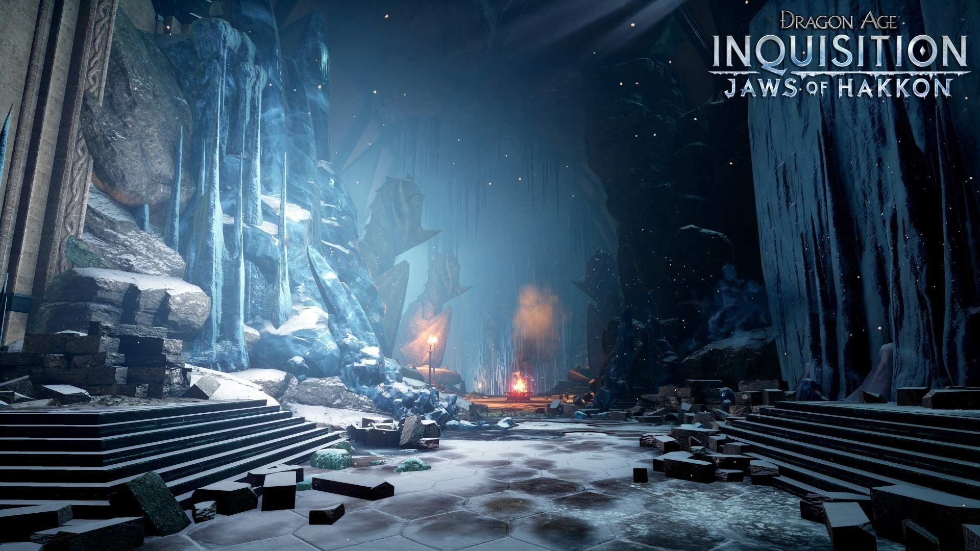 Dragon Age: Inquisition · HD Wallpaper | Background ID:587477