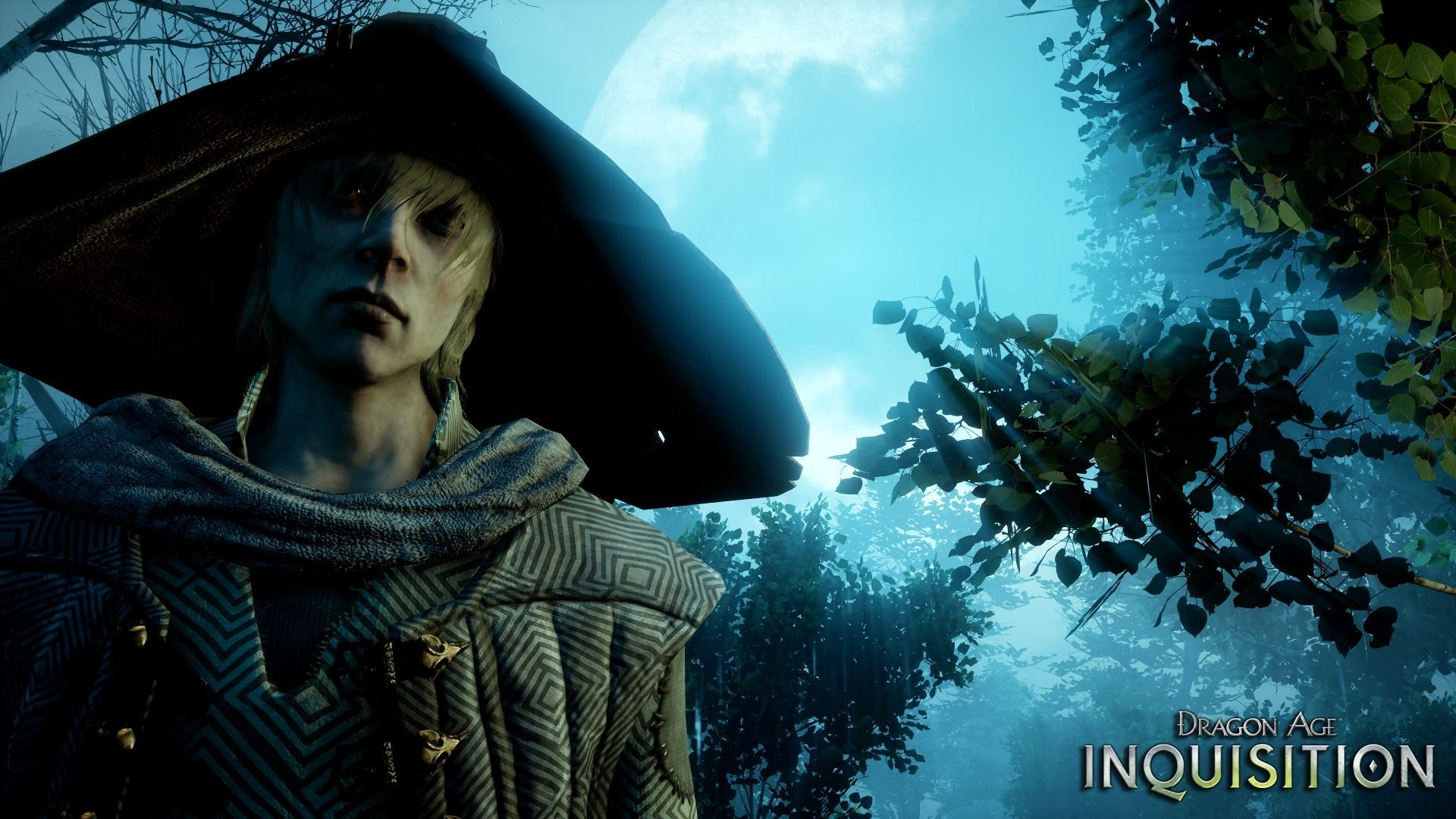 Cole images Cole | Dragon Age: Inquisition HD wallpaper and background  photos