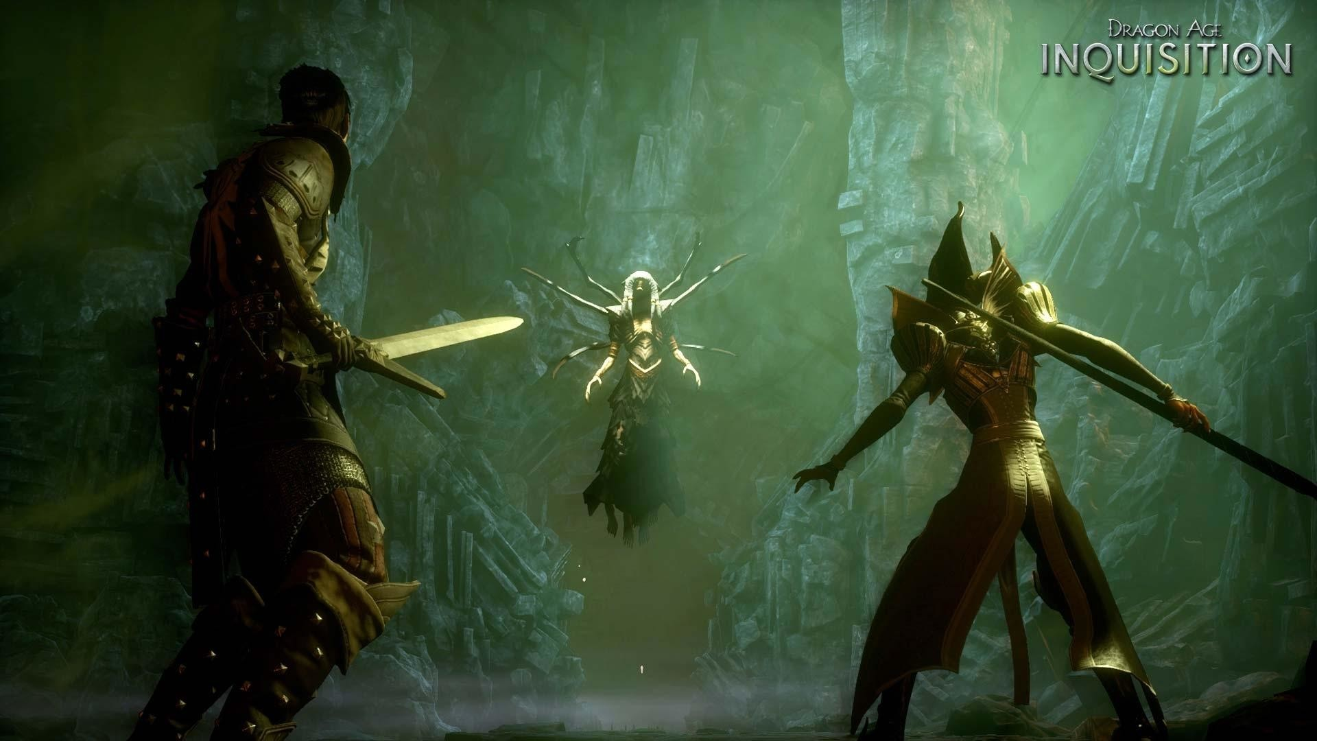 e3 2014. Dragon Age: Inquisition …