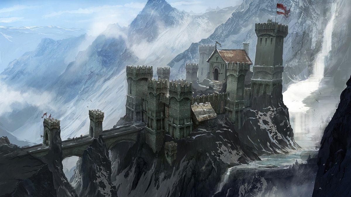 Dragon Age Dragon Age Inquisition Skyhold Dragon Age