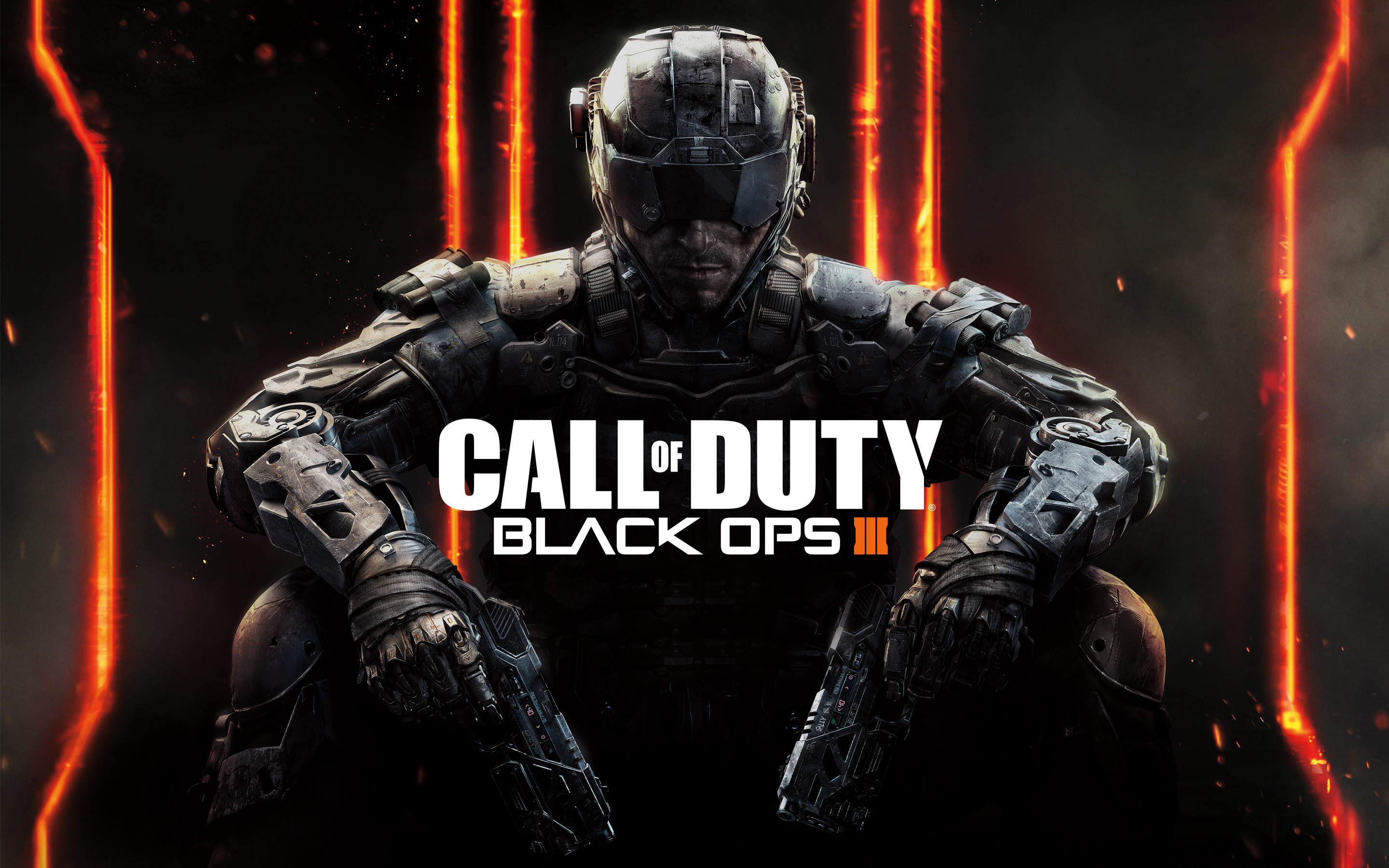 70 Call of Duty: Black Ops III HD Wallpapers | Backgrounds – Wallpaper Abyss