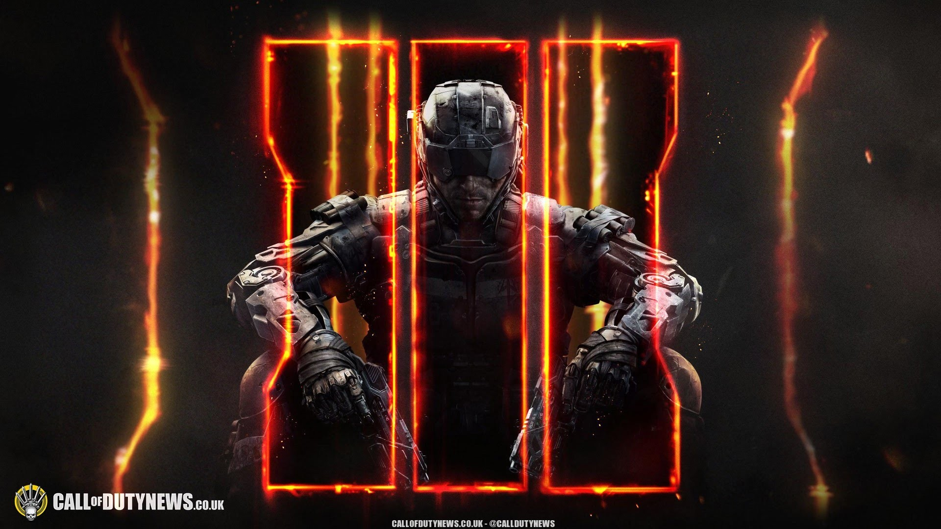 The Black Ops 3 Hype Is Real & Its Almost Here | BO3 PS4 GameplayCommentary  | HD – YouTube