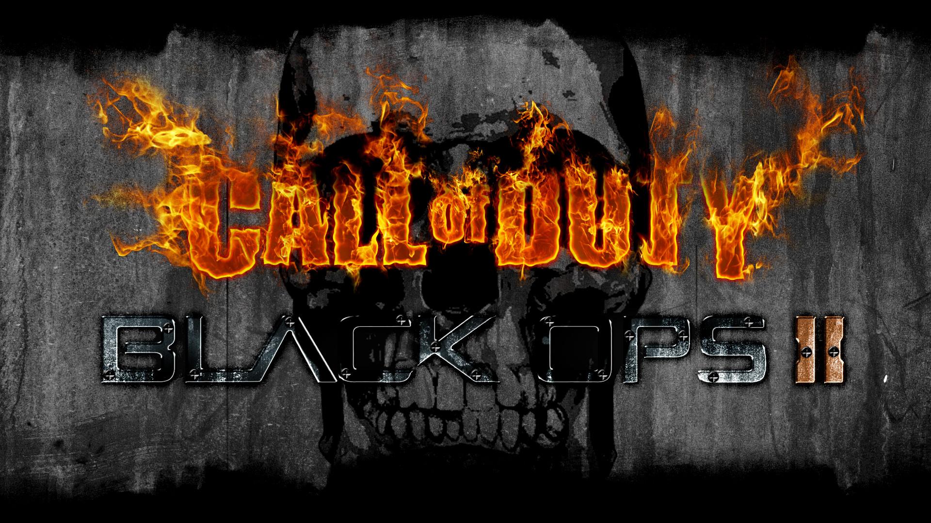 Free Black Ops 2 HD Wallpaper – Gaming News | Videos | Apparel .
