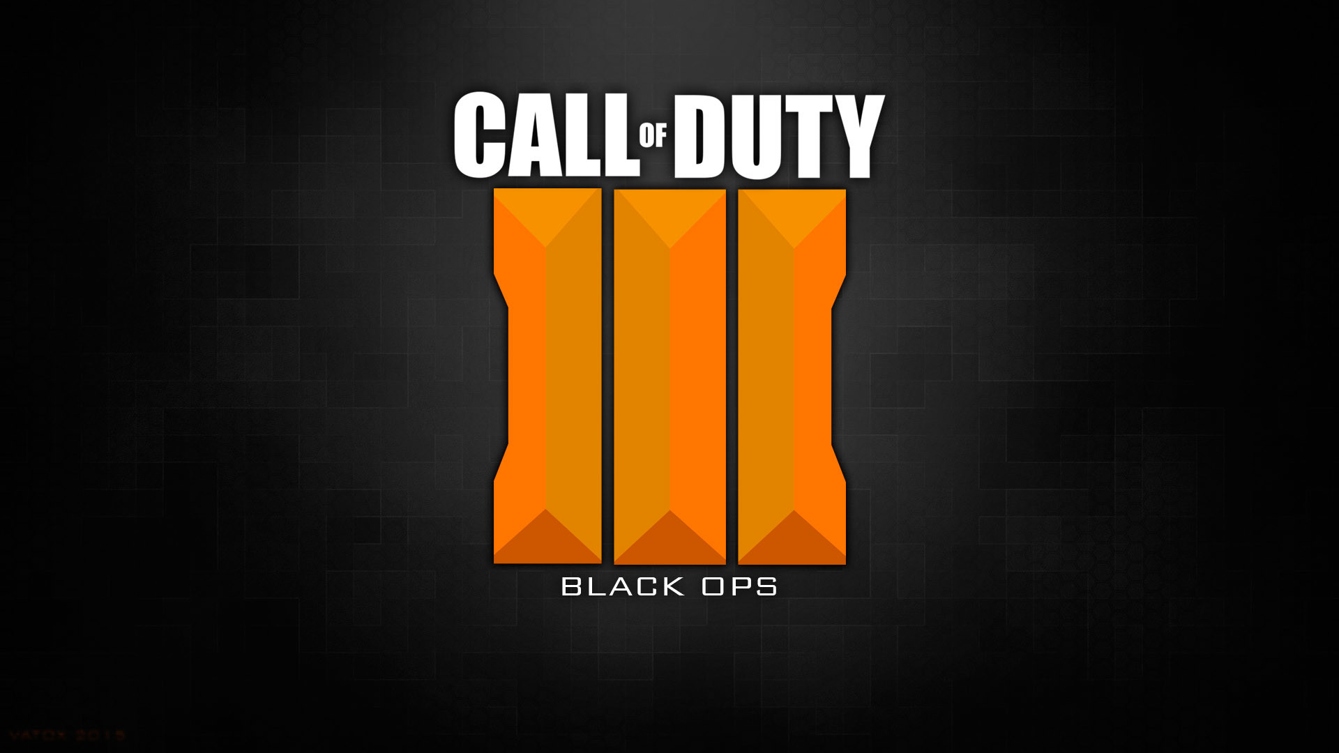 Call of Duty Black Ops 3 mark
