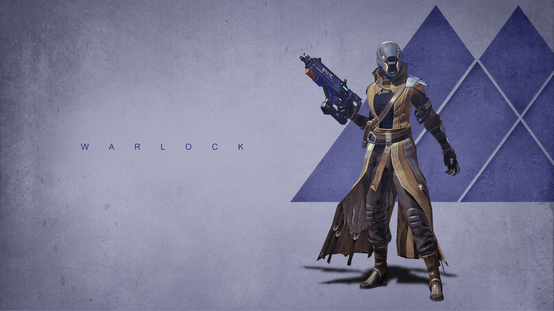 Destiny Warlock Wallpaper