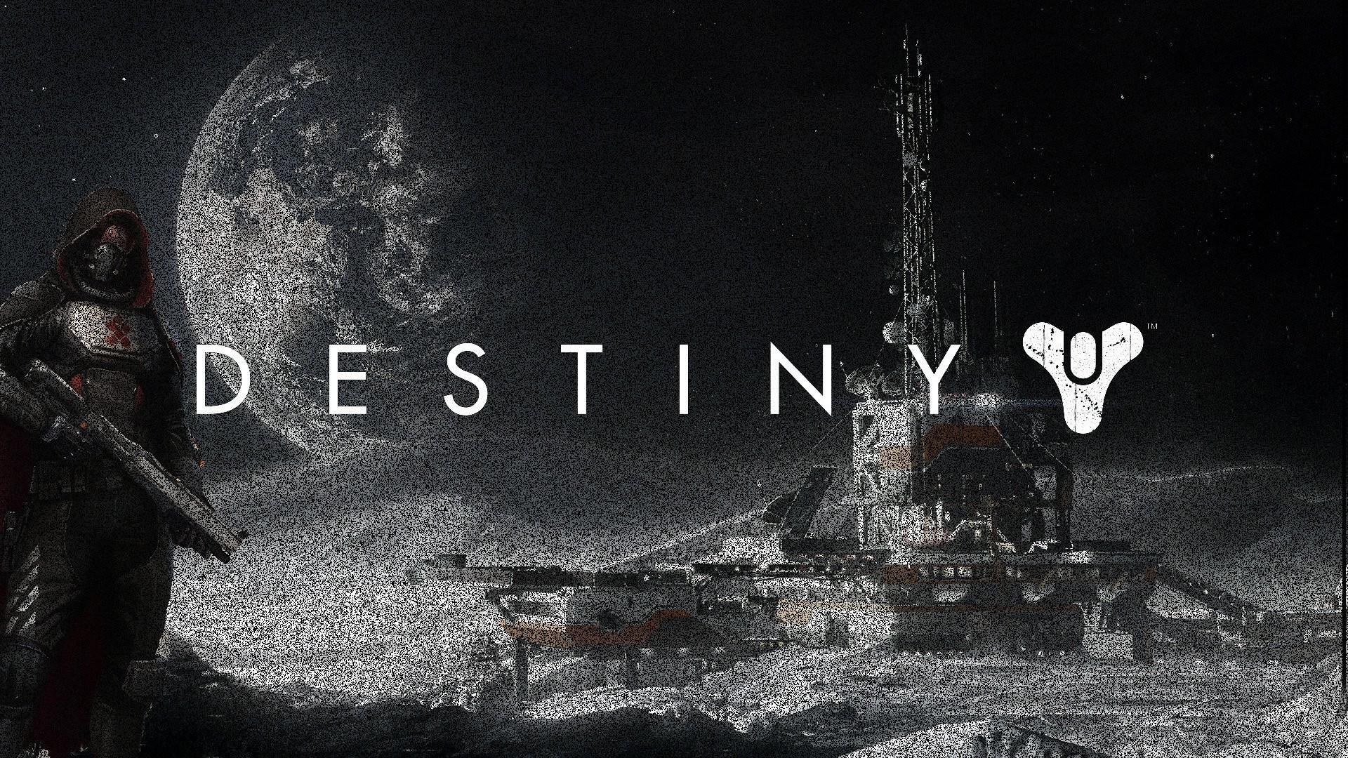 Destiny Wallpaper 1080p