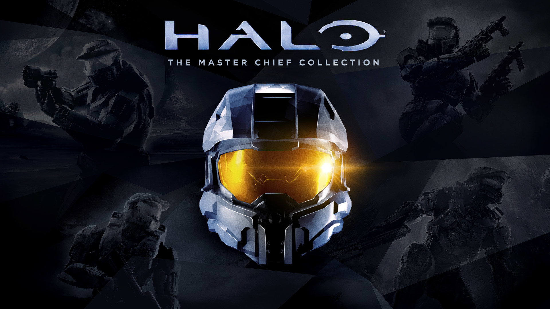 Check Out The Full List of Halo: The Master Chief Collection Launch Day  Multiplayer Playlists