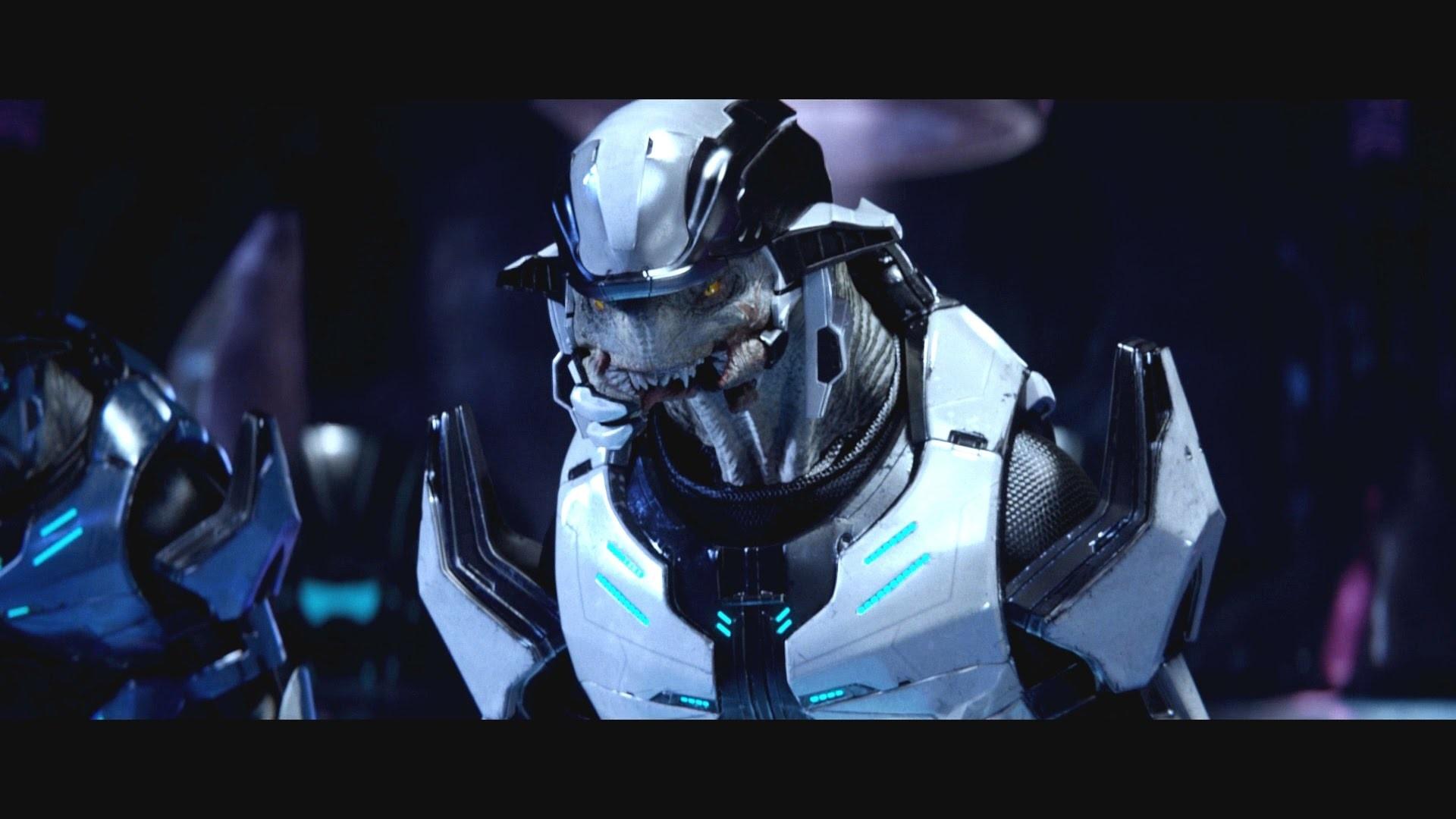 Rtas 'Vadum Halo 2 Anniversary Cutscenes Remastered by Blur Studios [1080p  @ 60fps] – YouTube