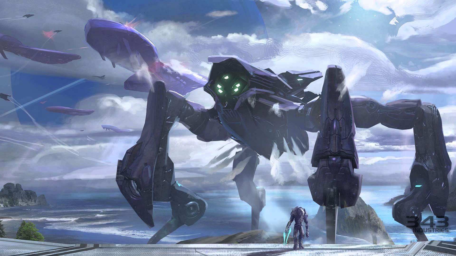 "Halo 2/Halo 2 Anniversary OST – ""Heretic, Hero"" and ""Zealous Champion""  remix – YouTube"